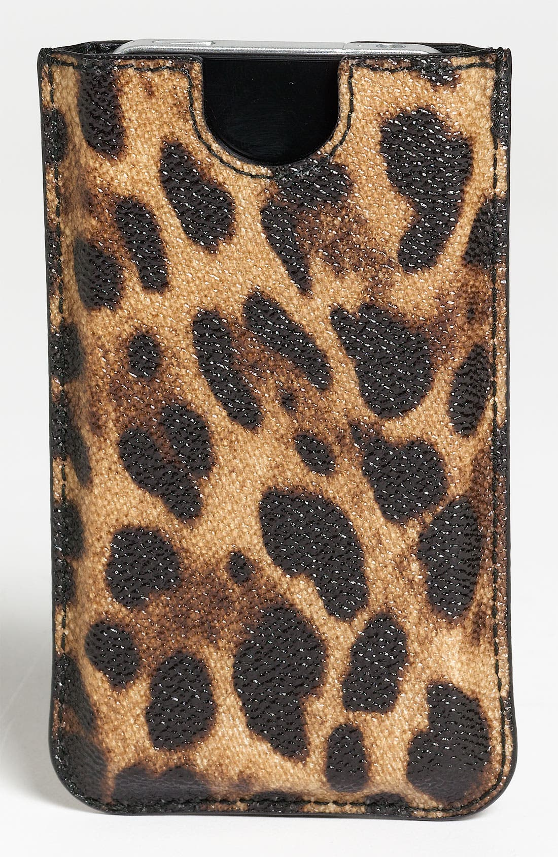 Alternate Image 4  - Dolce&Gabbana iPhone Sleeve