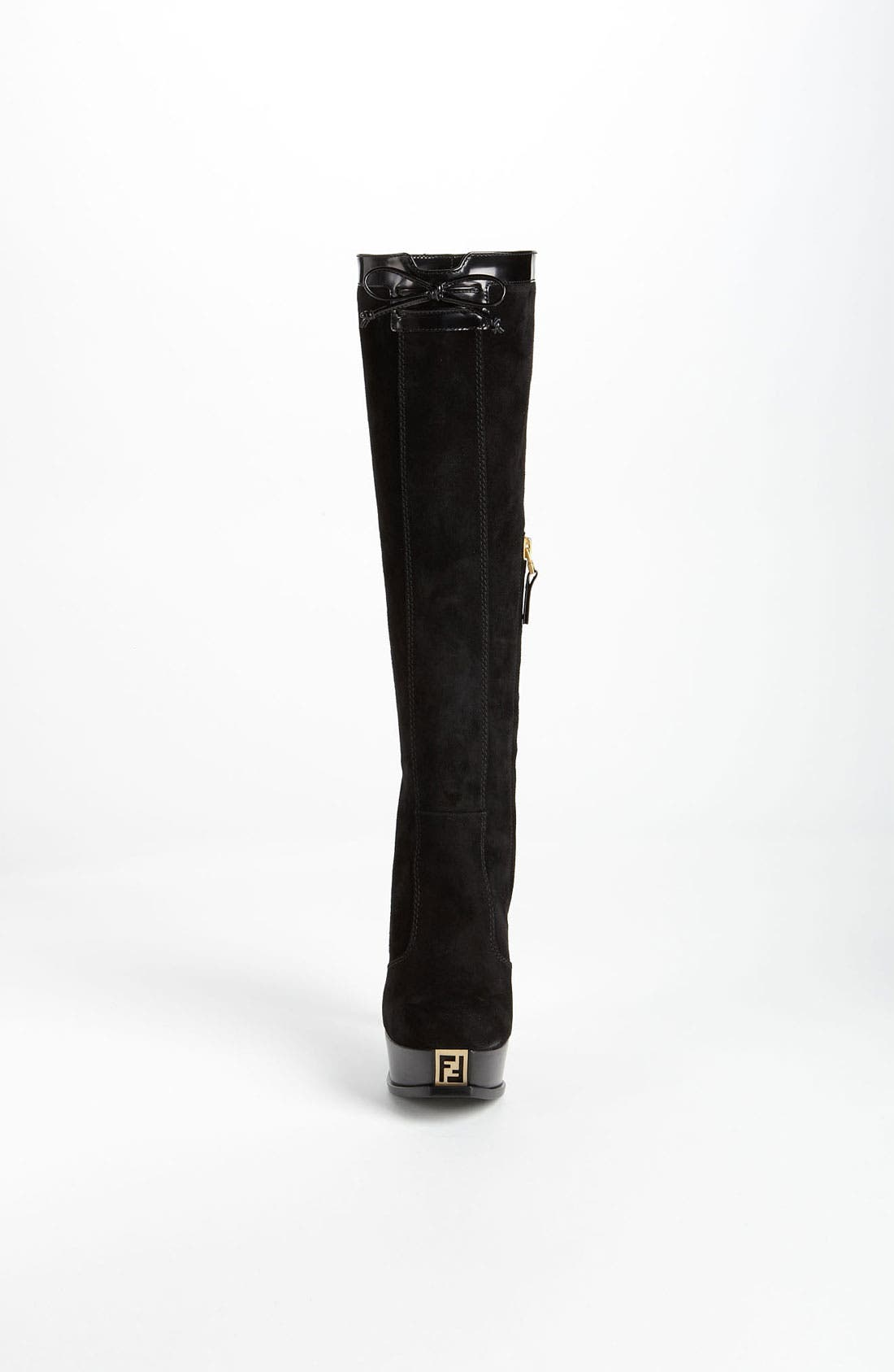 Alternate Image 3  - Fendi 'Fendista' Tall Boot