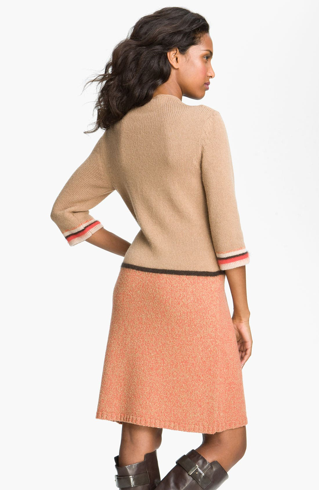 Alternate Image 2  - Weekend Max Mara 'Estreni' Sweater Dress