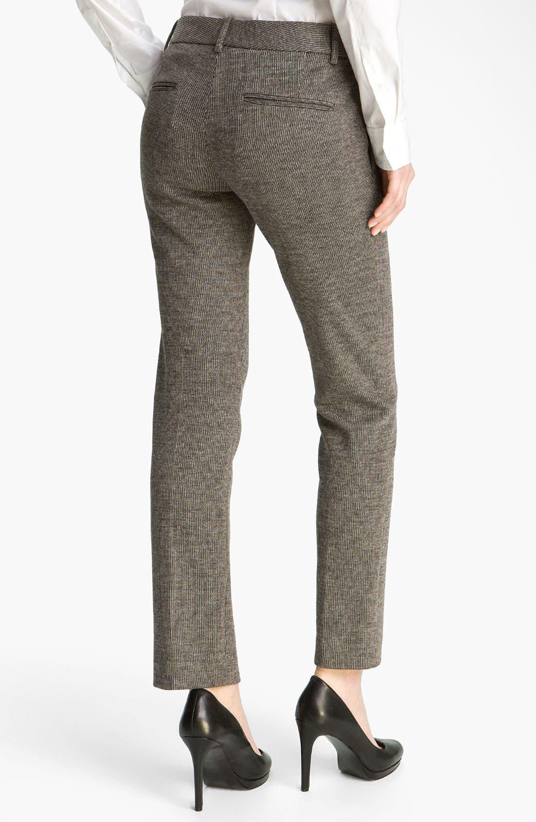 Alternate Image 2  - Theory 'Testrak - Necessitas' Ankle Pants