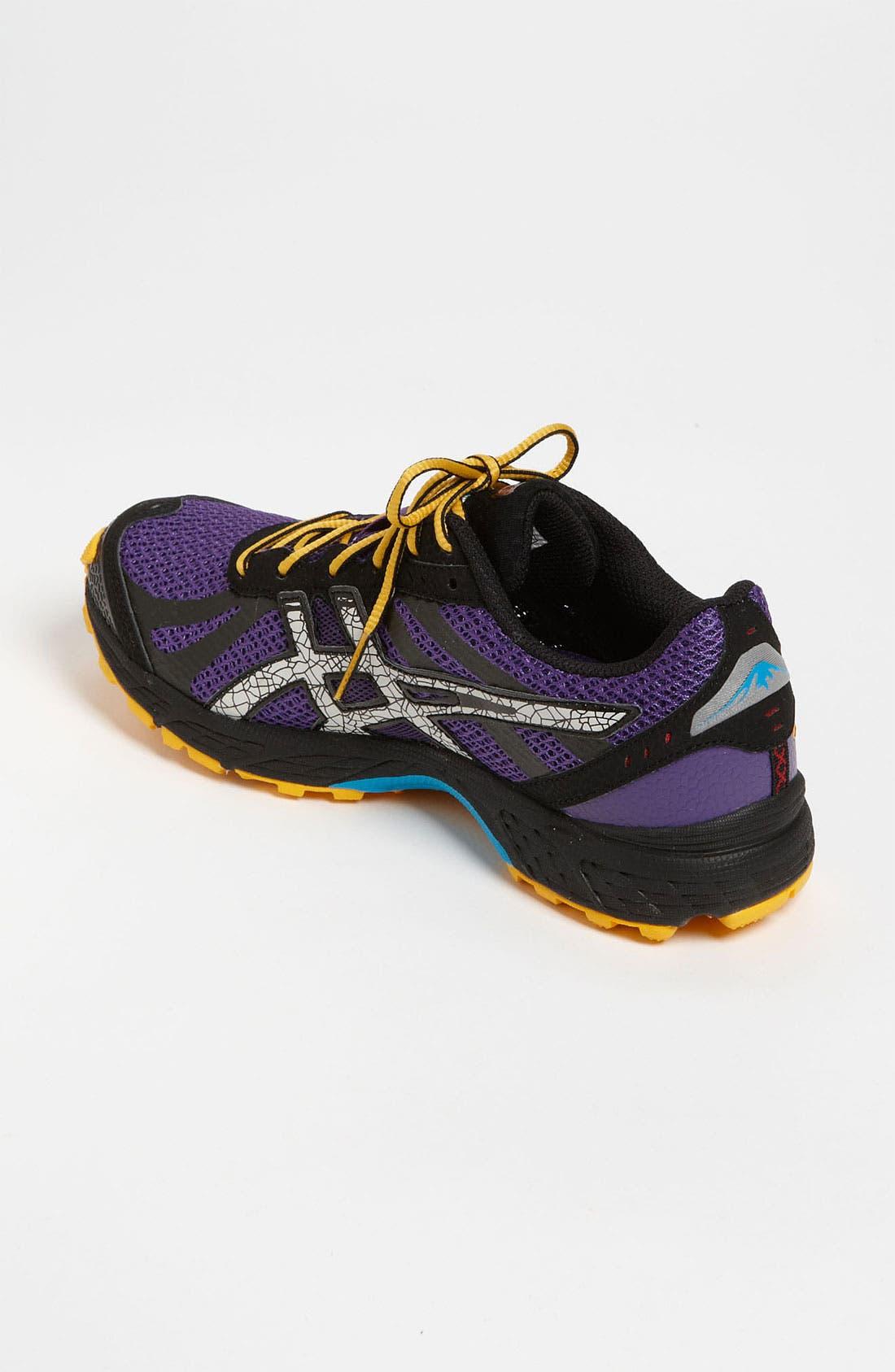 Alternate Image 2  - ASICS® 'GEL-Fuji Racer' Running Shoe (Women)