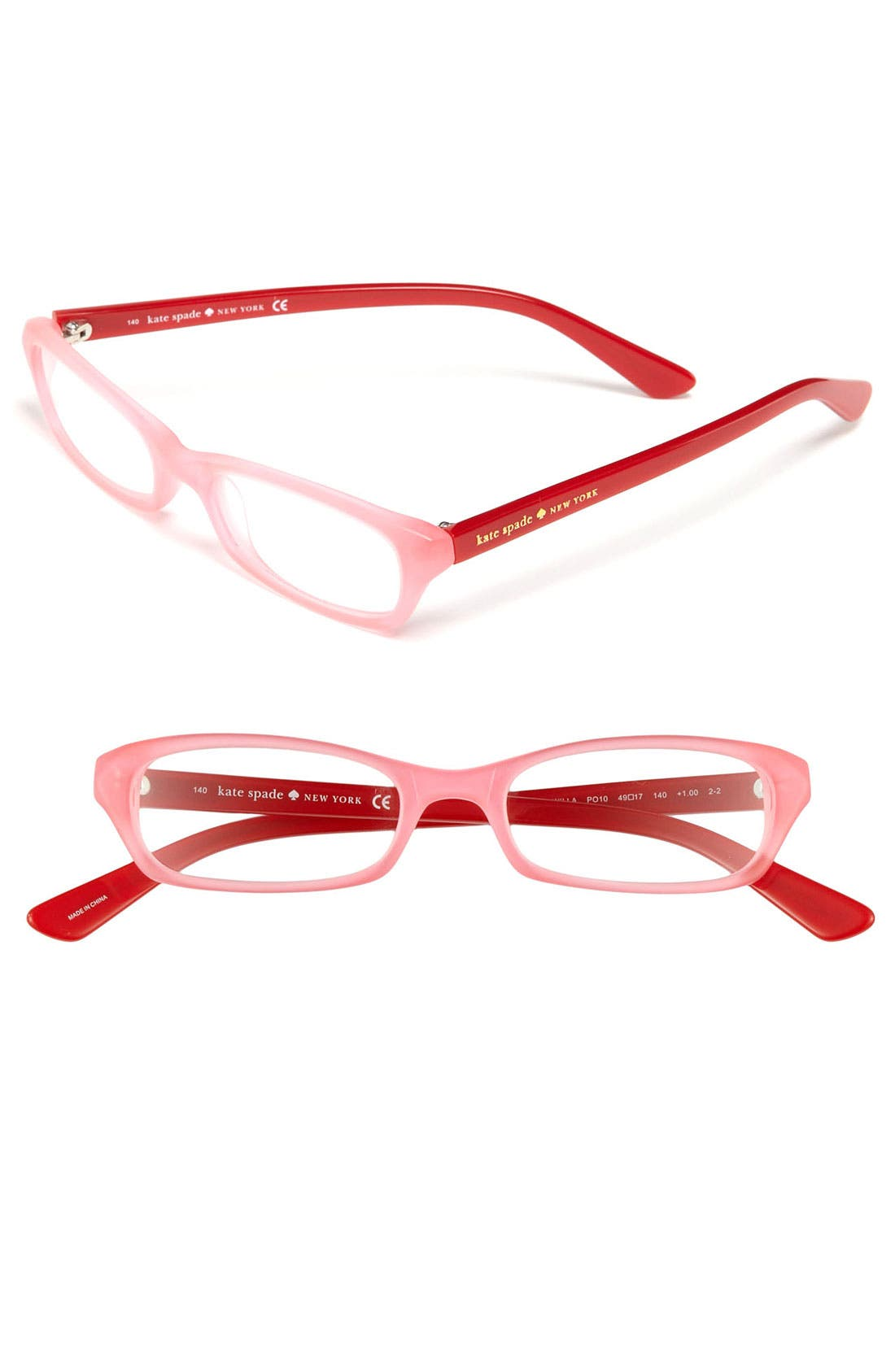 Main Image - kate spade new york 'willa' reading glasses