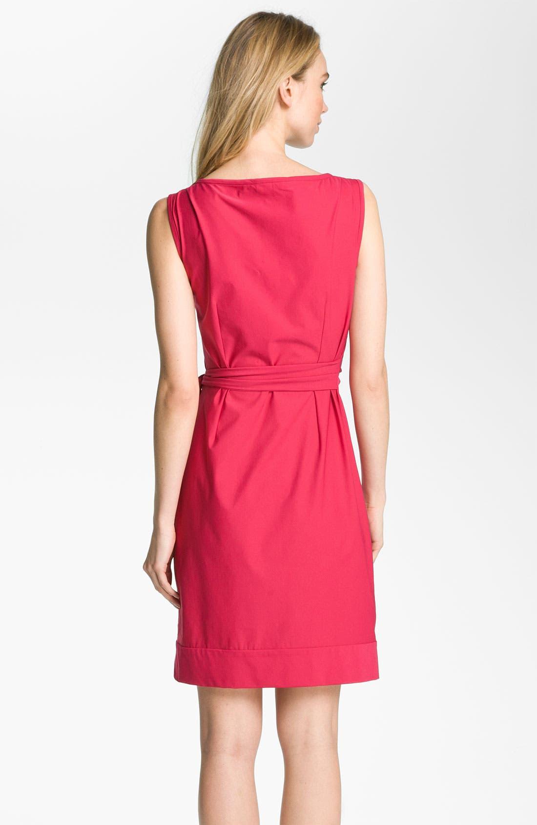 Alternate Image 2  - Diane von Furstenberg 'Della 2' Dress