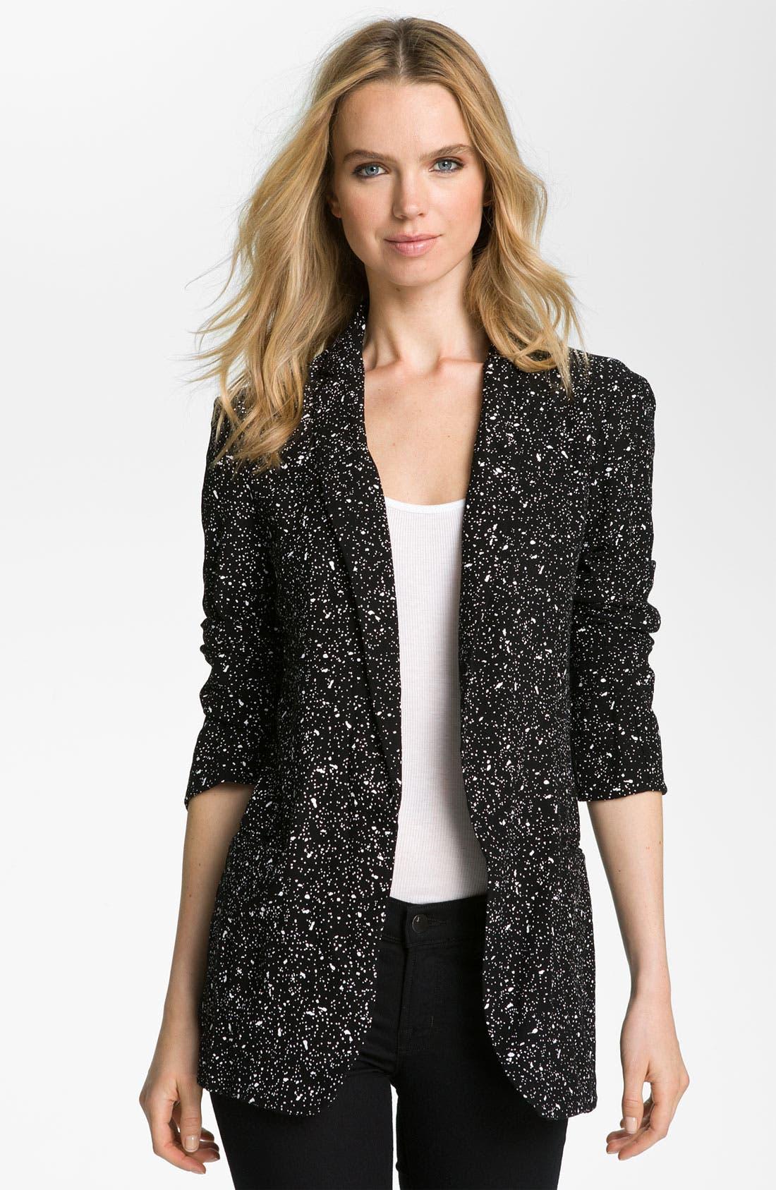 Main Image - Diane von Furstenberg 'Vintage Galaxy' Jacket