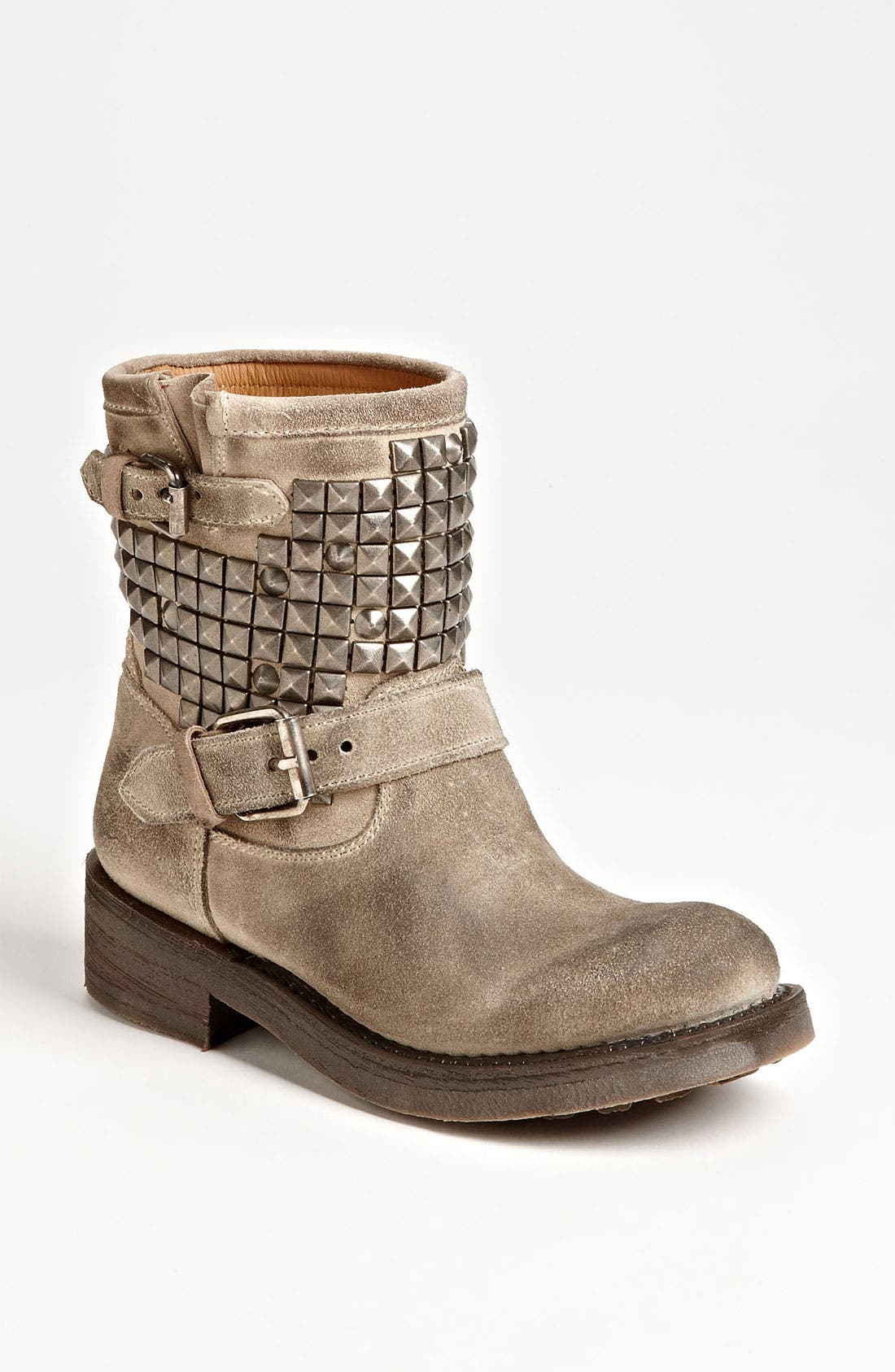 Alternate Image 1 Selected - Ash 'Titan' Boot