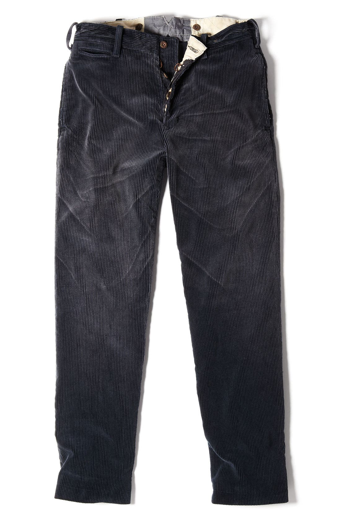 Alternate Image 4  - Polo Ralph Lauren 'Country' Corduroy Pants