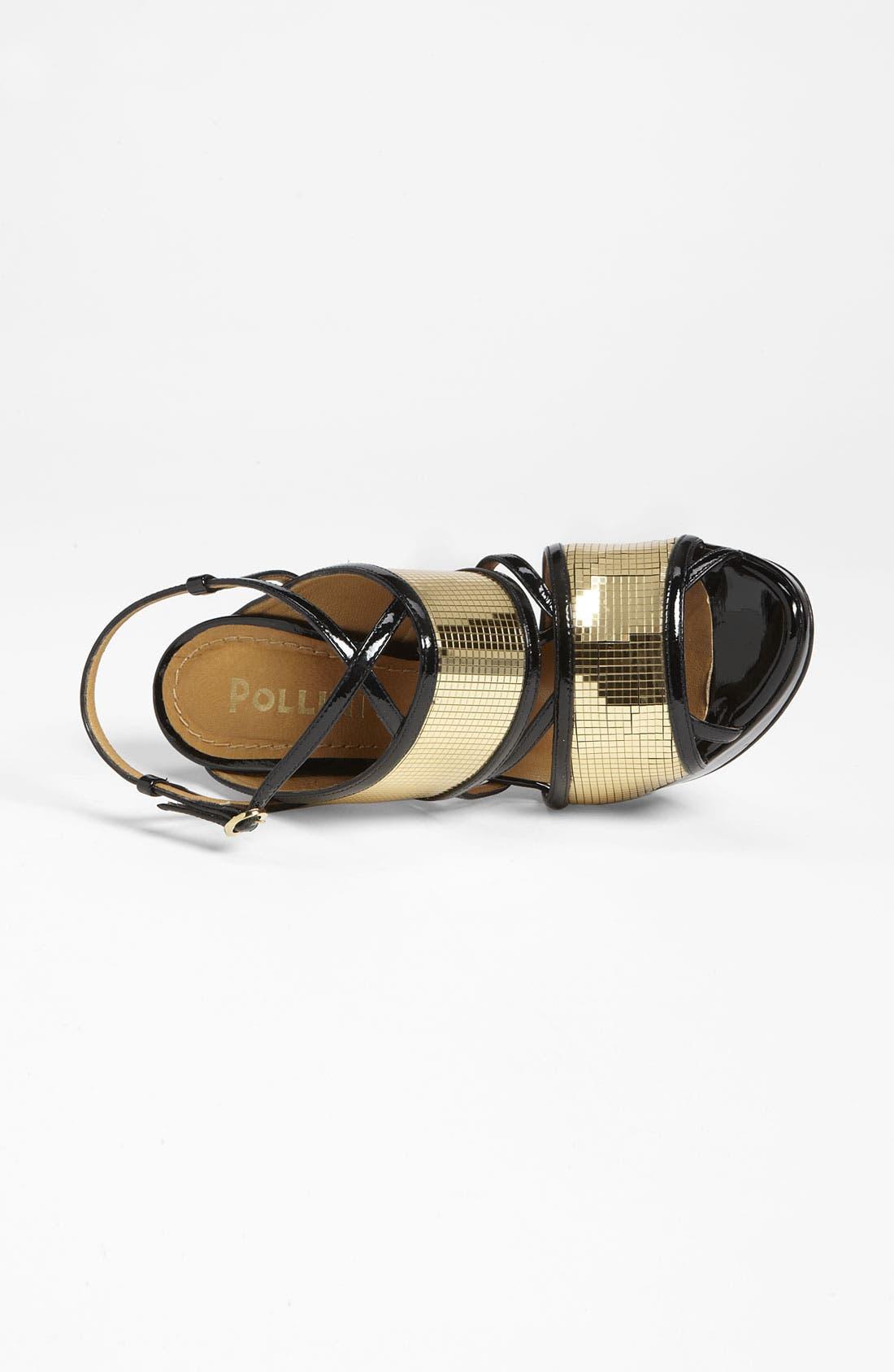 Alternate Image 3  - Pollini Slingback Sandal