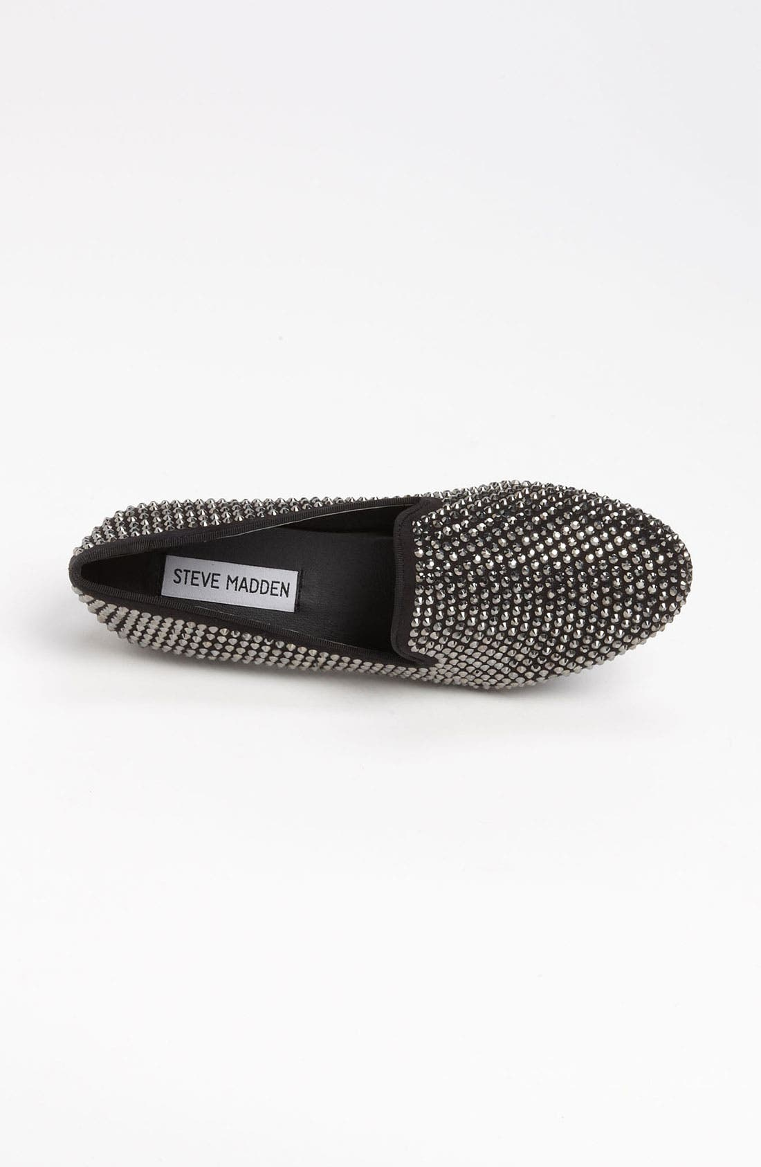 Alternate Image 3  - Steve Madden 'Conncord' Flat