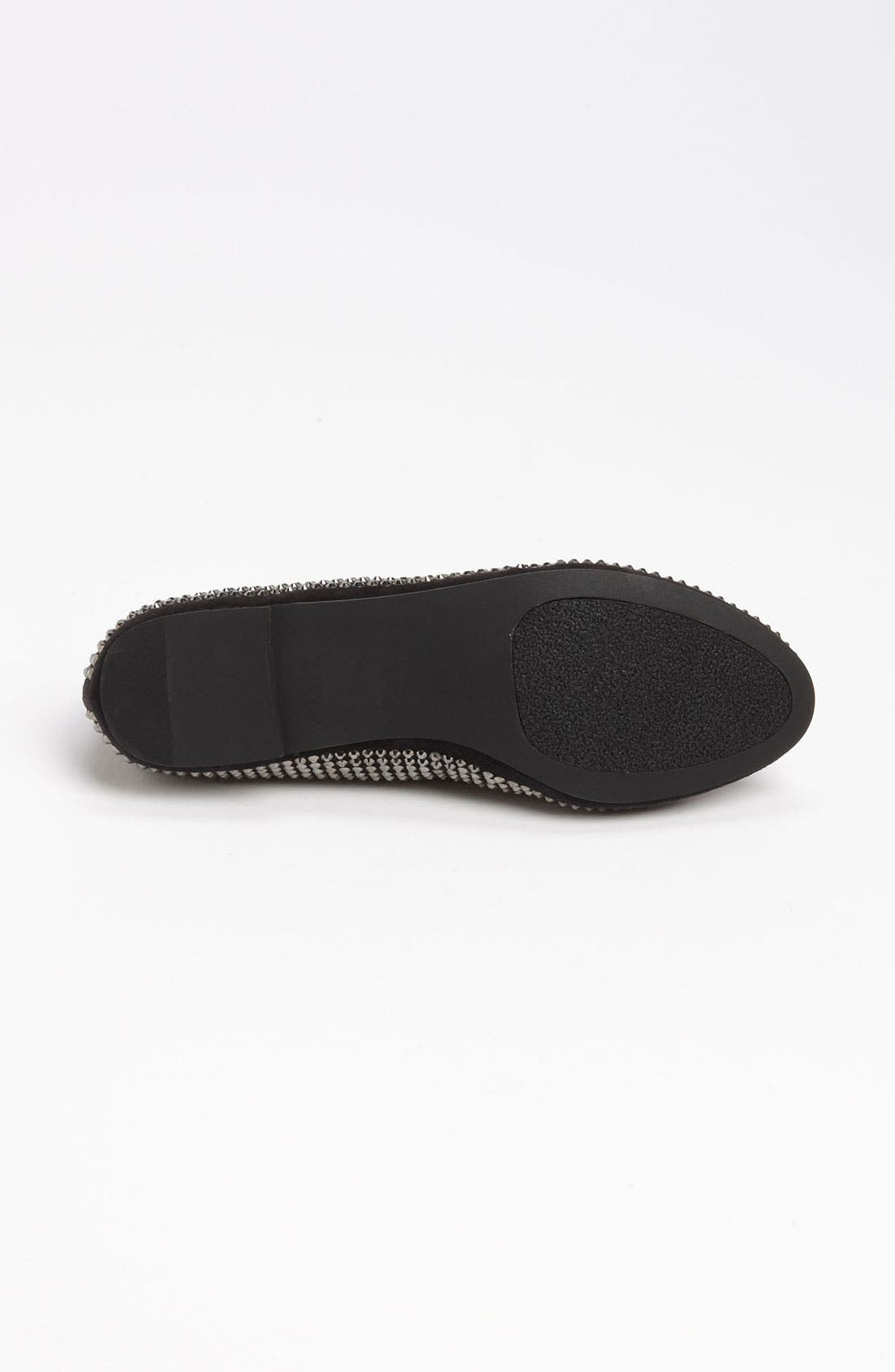 Alternate Image 4  - Steve Madden 'Conncord' Flat
