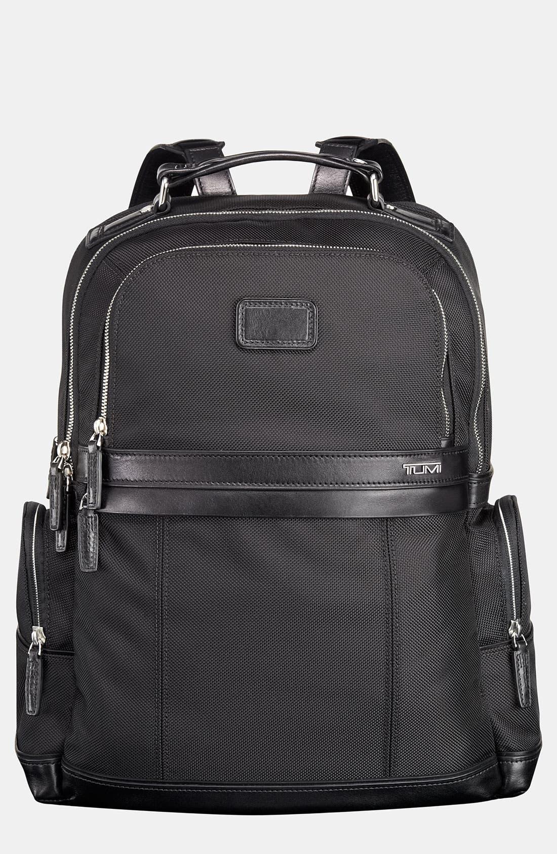 Main Image - Tumi 'Bedford Holmes - Large' BriefPack®