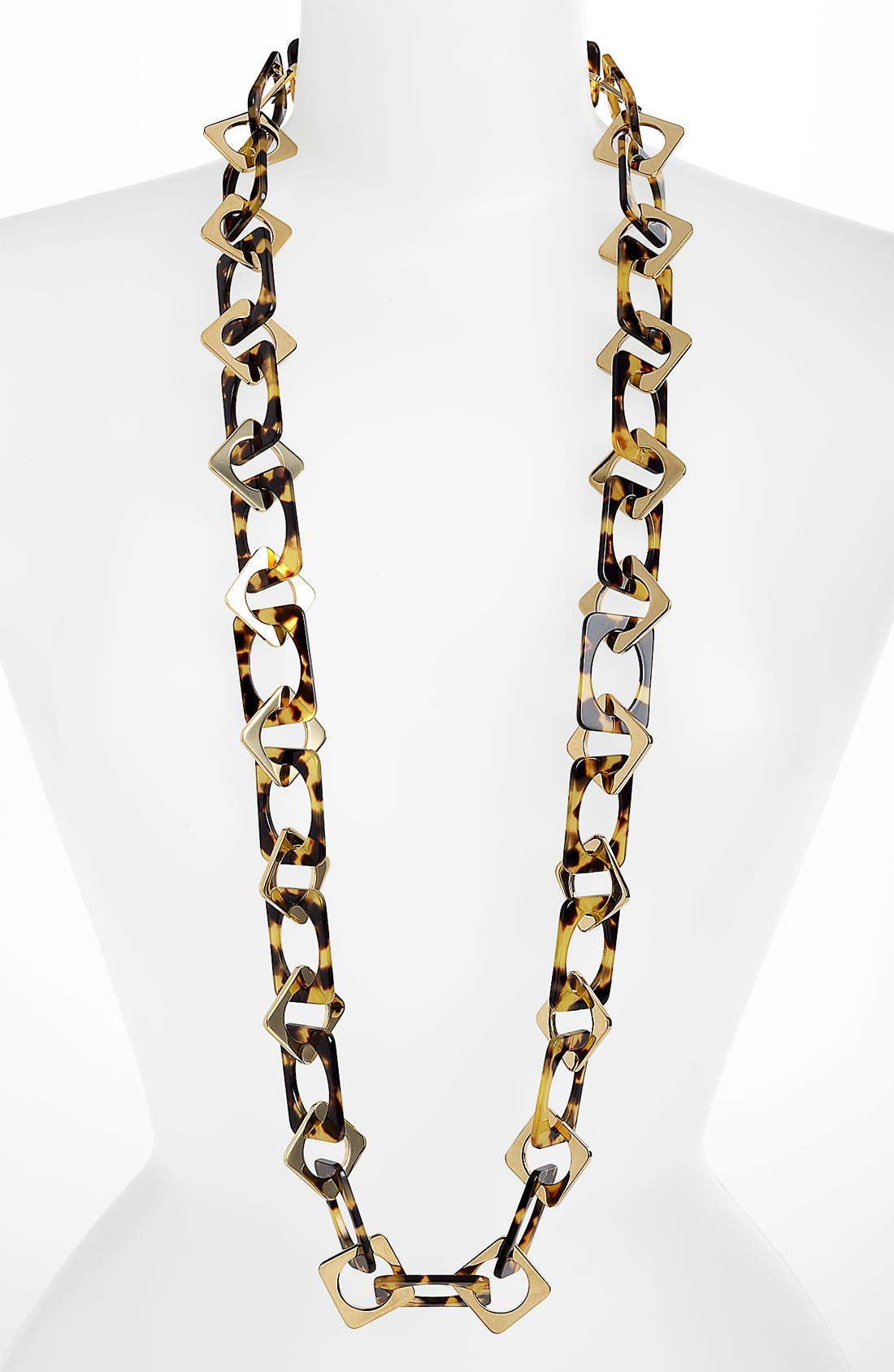 Main Image - Tory Burch 'Tomi' Long Necklace