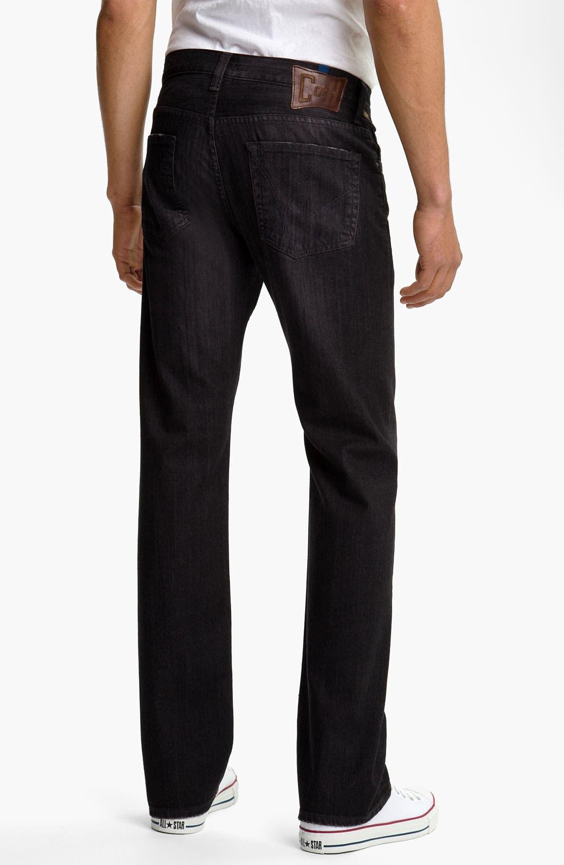Alternate Image 2  - Citizens of Humanity 'Sid' Straight Leg Jeans (Billie)