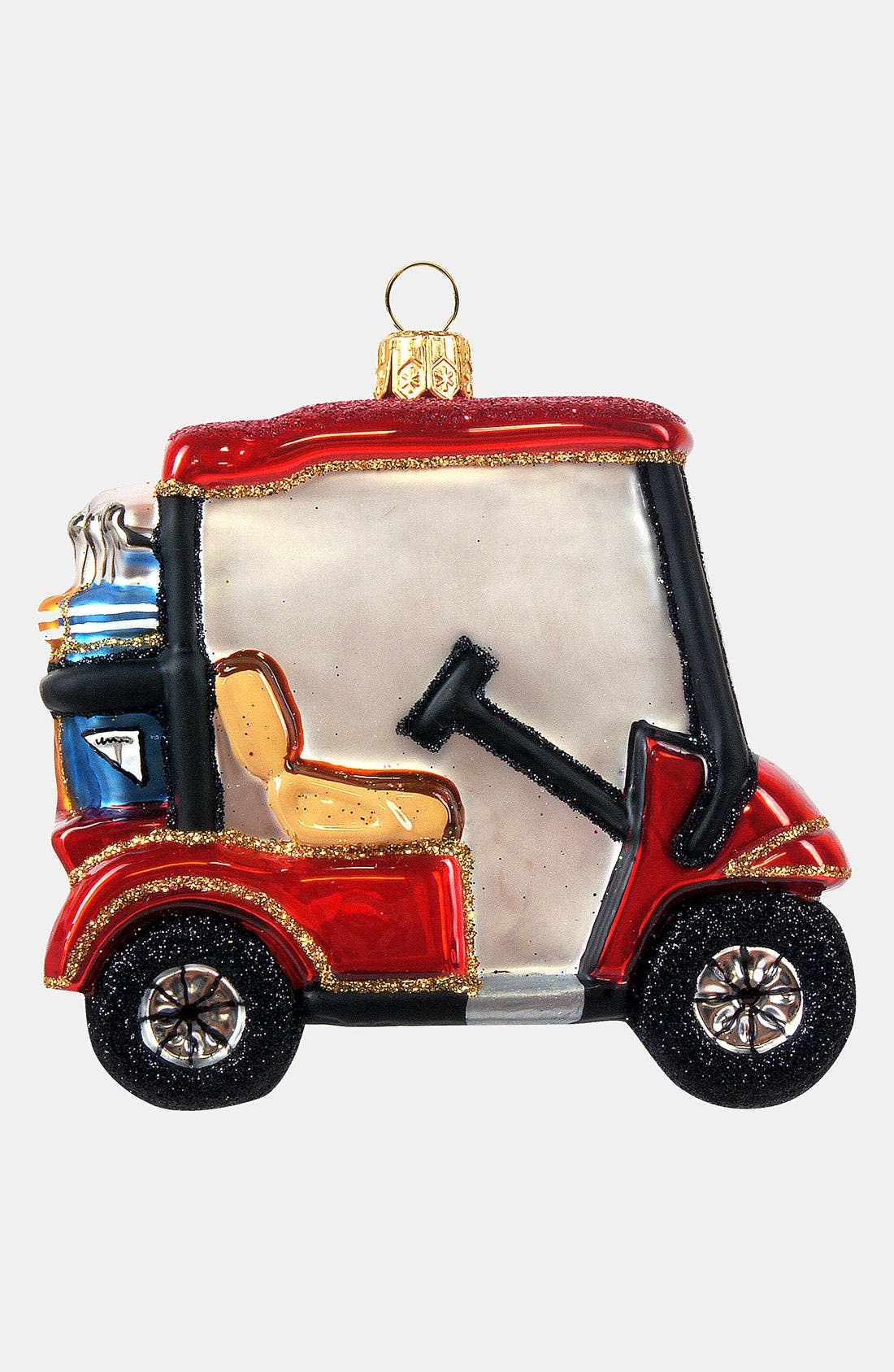 Alternate Image 1 Selected - Nordstrom at Home 'Golf Cart' Ornament