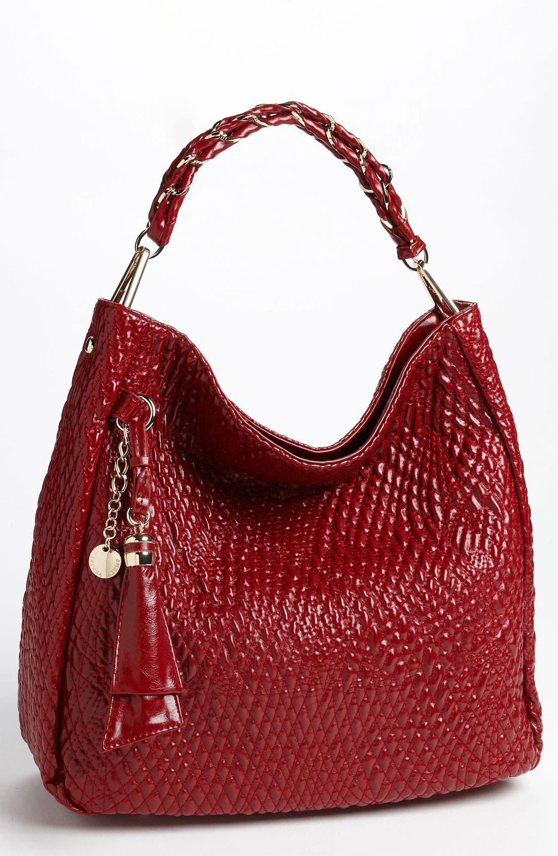 Alternate Image 1 Selected - Ivanka Trump 'Olivia' Handbag