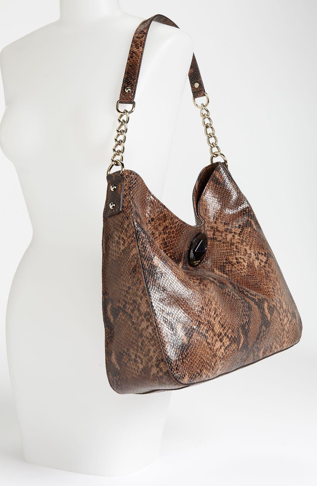 Alternate Image 2  - kate spade new york 'south kensington - janica' shoulder bag