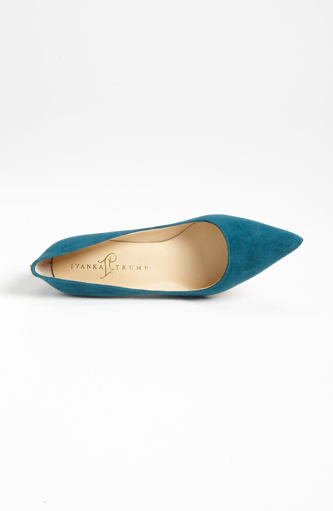 Alternate Image 3  - Ivanka Trump 'Indico' Pump