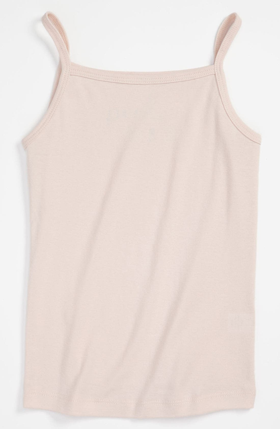 Alternate Image 1 Selected - Peek 'Taylor' Tank Top (Toddler, Little Girls & Big Girls)