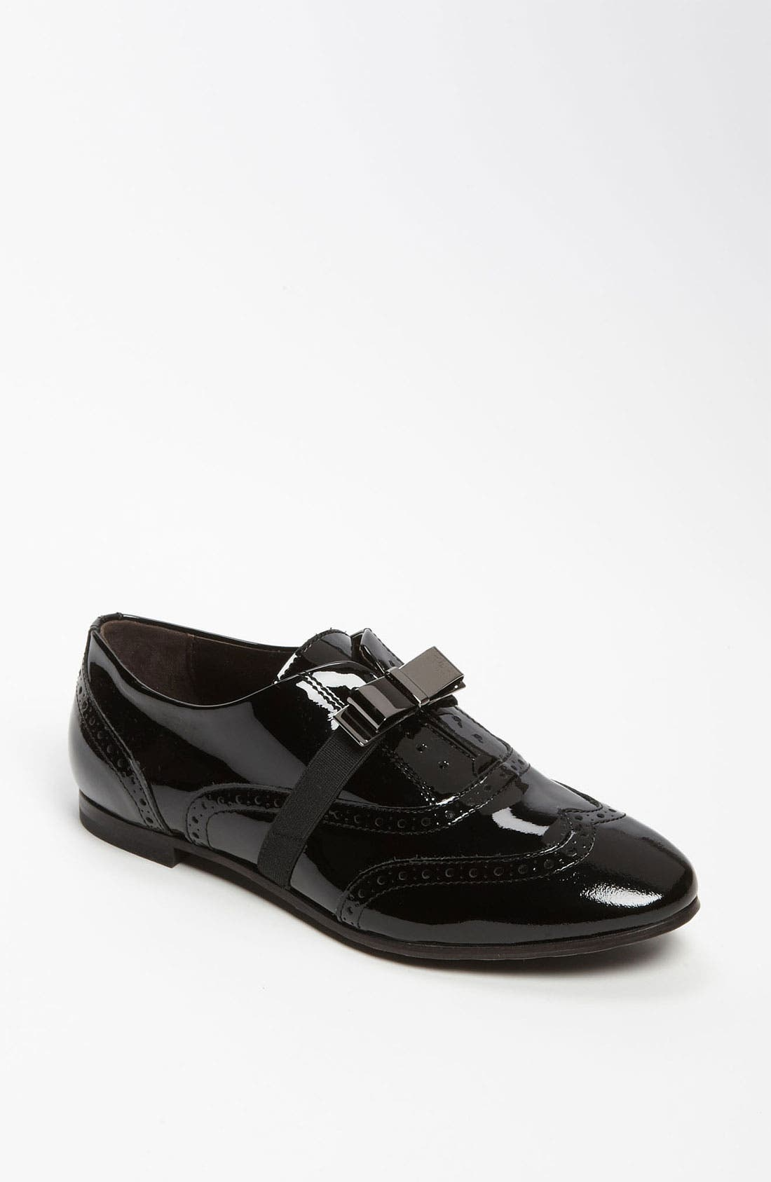 Alternate Image 1 Selected - Attilio Giusti Leombruni Oxford Slip-On