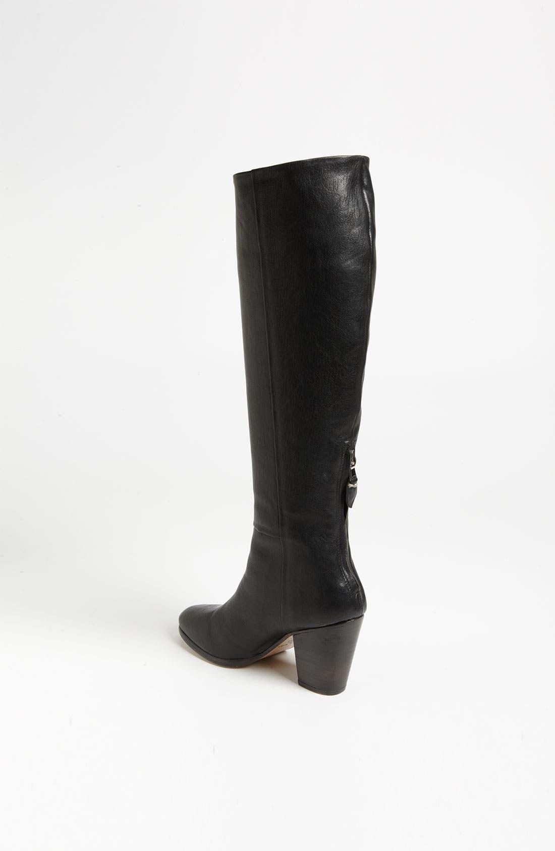 Alternate Image 2  - rag & bone 'Newbury' Knee High Boot