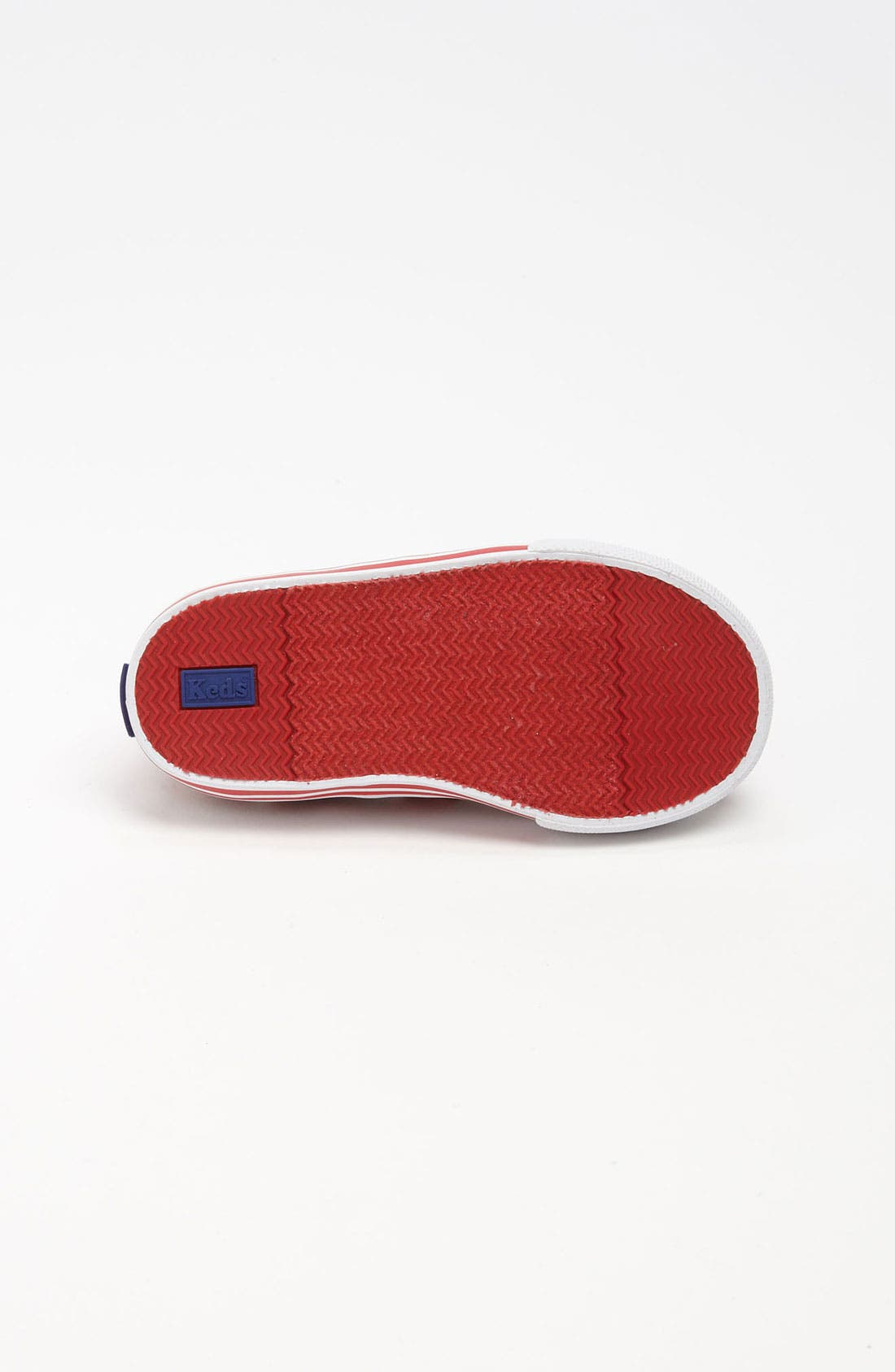 Alternate Image 4  - Keds® 'Charmmy' Mary Jane (Baby, Walker & Toddler)