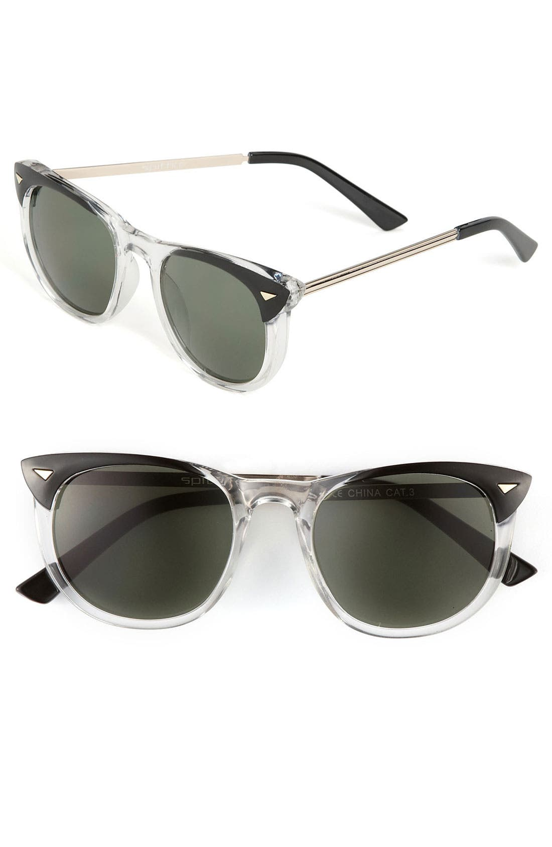 Main Image - Spitfire Retro Sunglasses