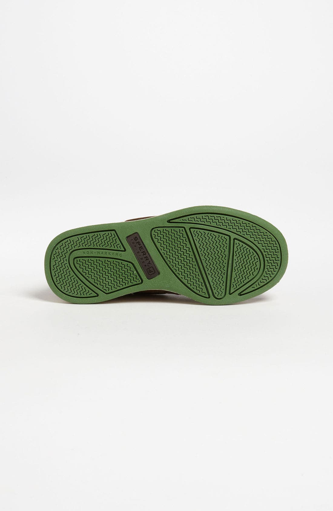 Alternate Image 4  - Sperry Top-Sider® Kids 'Cupsole' Loafer (Toddler)