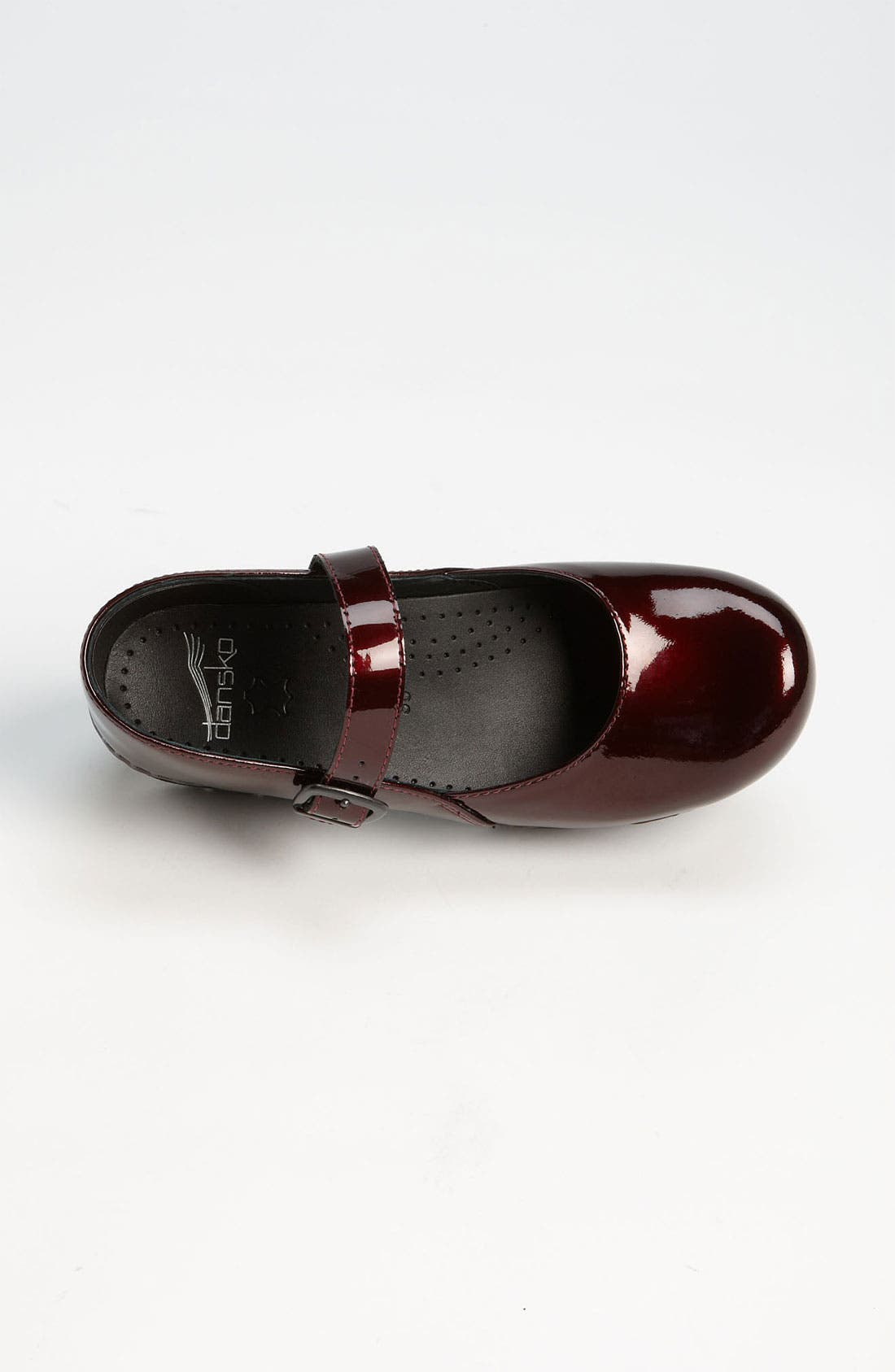 Alternate Image 3  - Dansko 'Professional Mary Jane' Clog