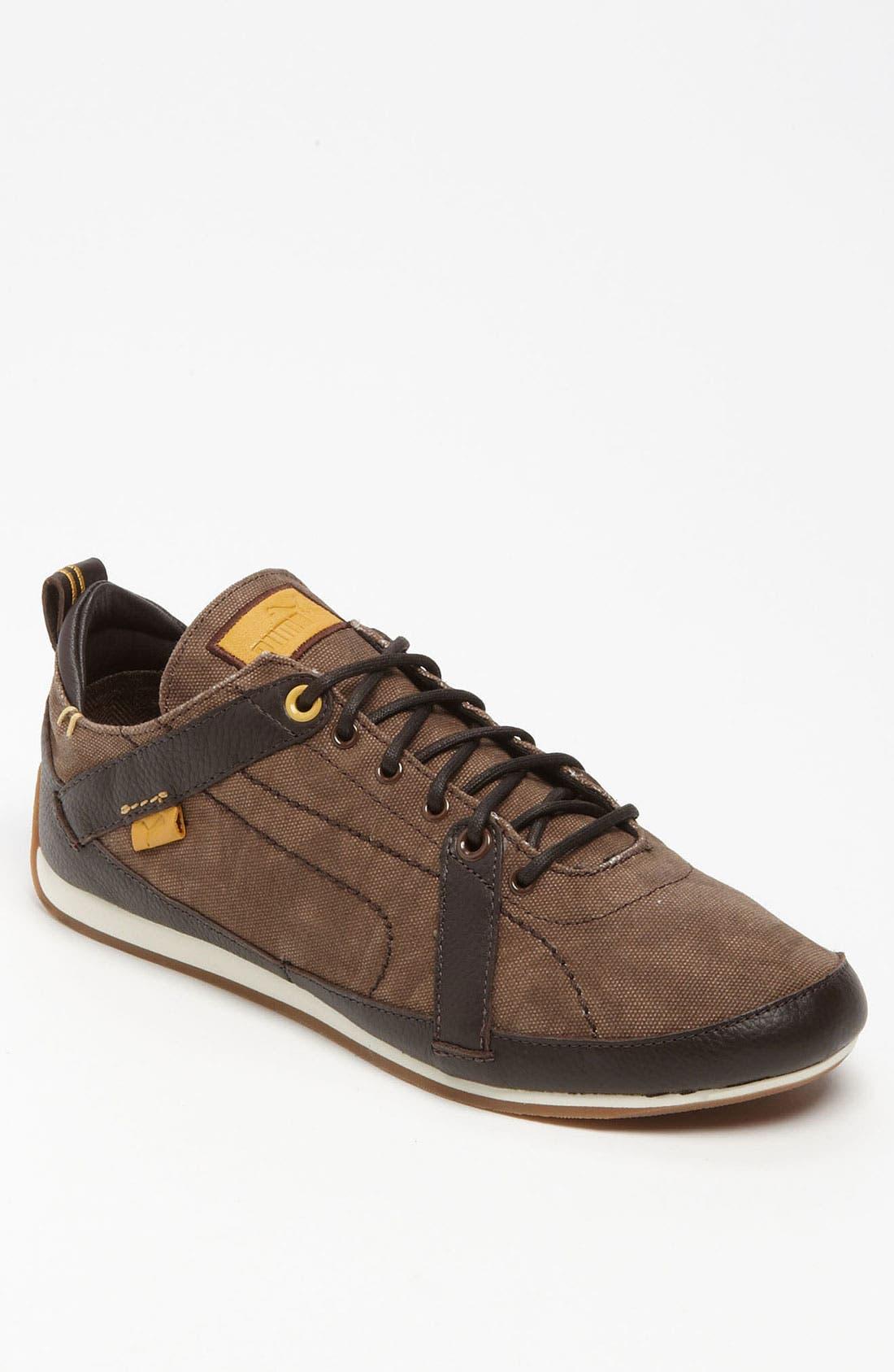 Alternate Image 1 Selected - PUMA 'Vettura Classico - Low' Sneaker (Men)