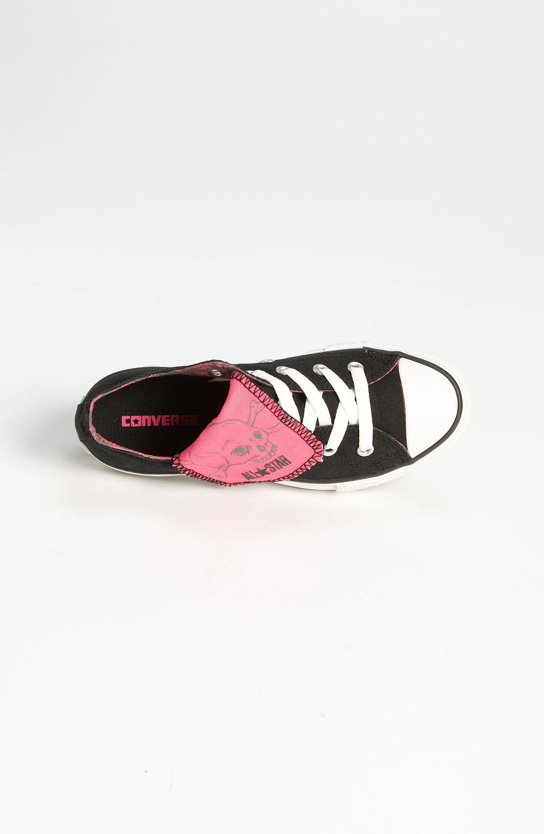 Alternate Image 3  - Converse Chuck Taylor® All Star® 'Mega Tongue' Sneaker (Toddler, Little Kid & Big Kid)