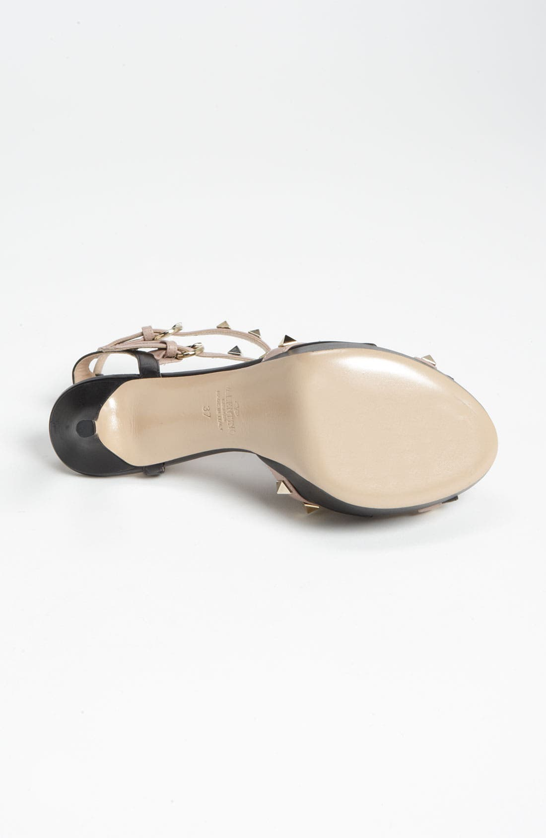 Alternate Image 4  - Valentino 'Rockstud' Sandal
