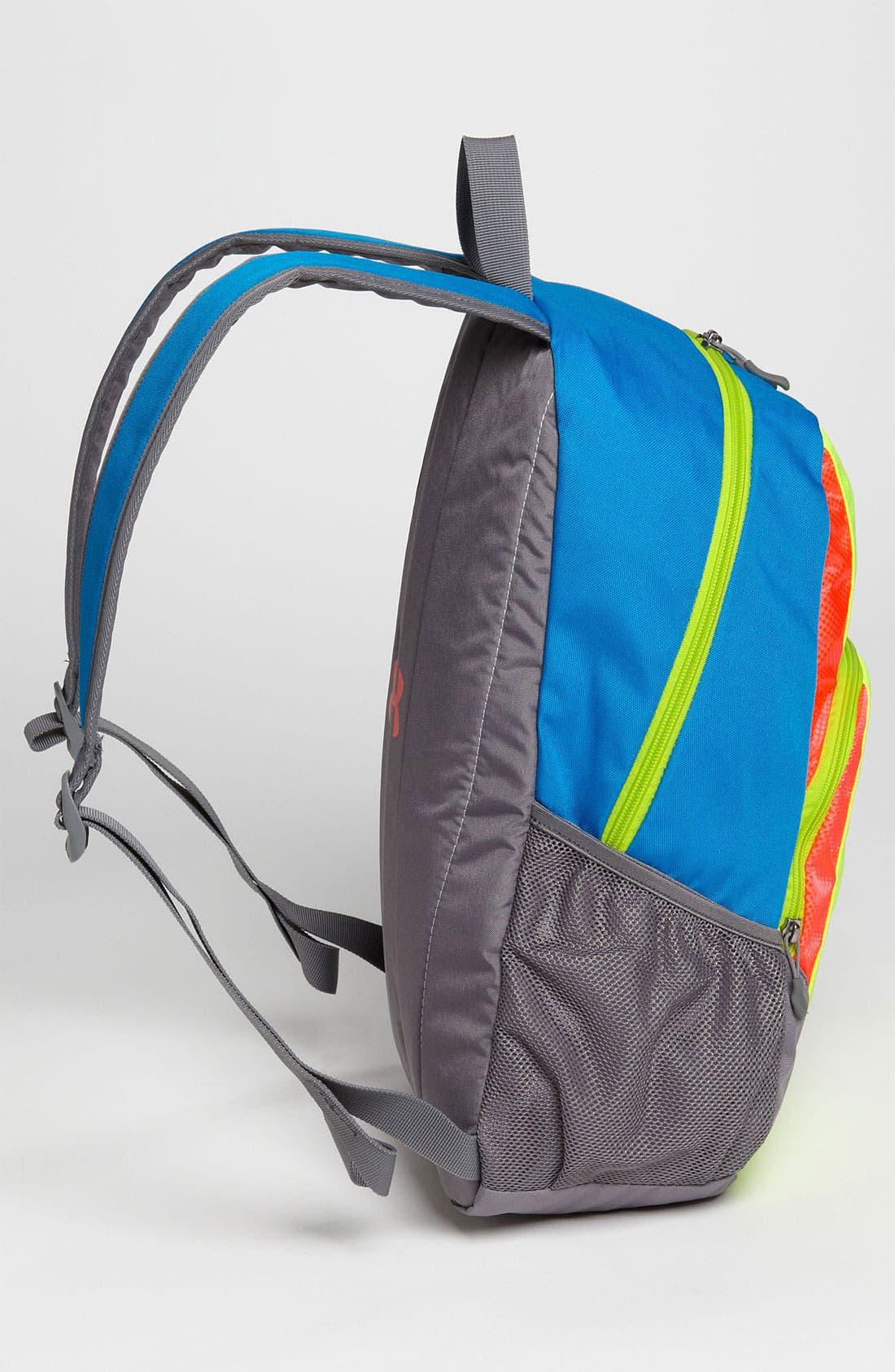 Alternate Image 2  - Under Armour 'Rambler' Backpack (Kids)