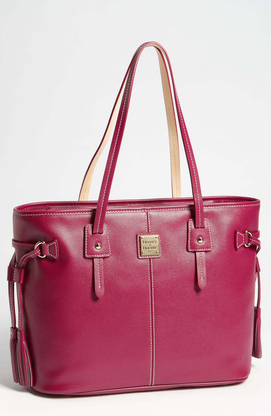 Main Image - Dooney & Bourke 'Davis Tassel' Shopper