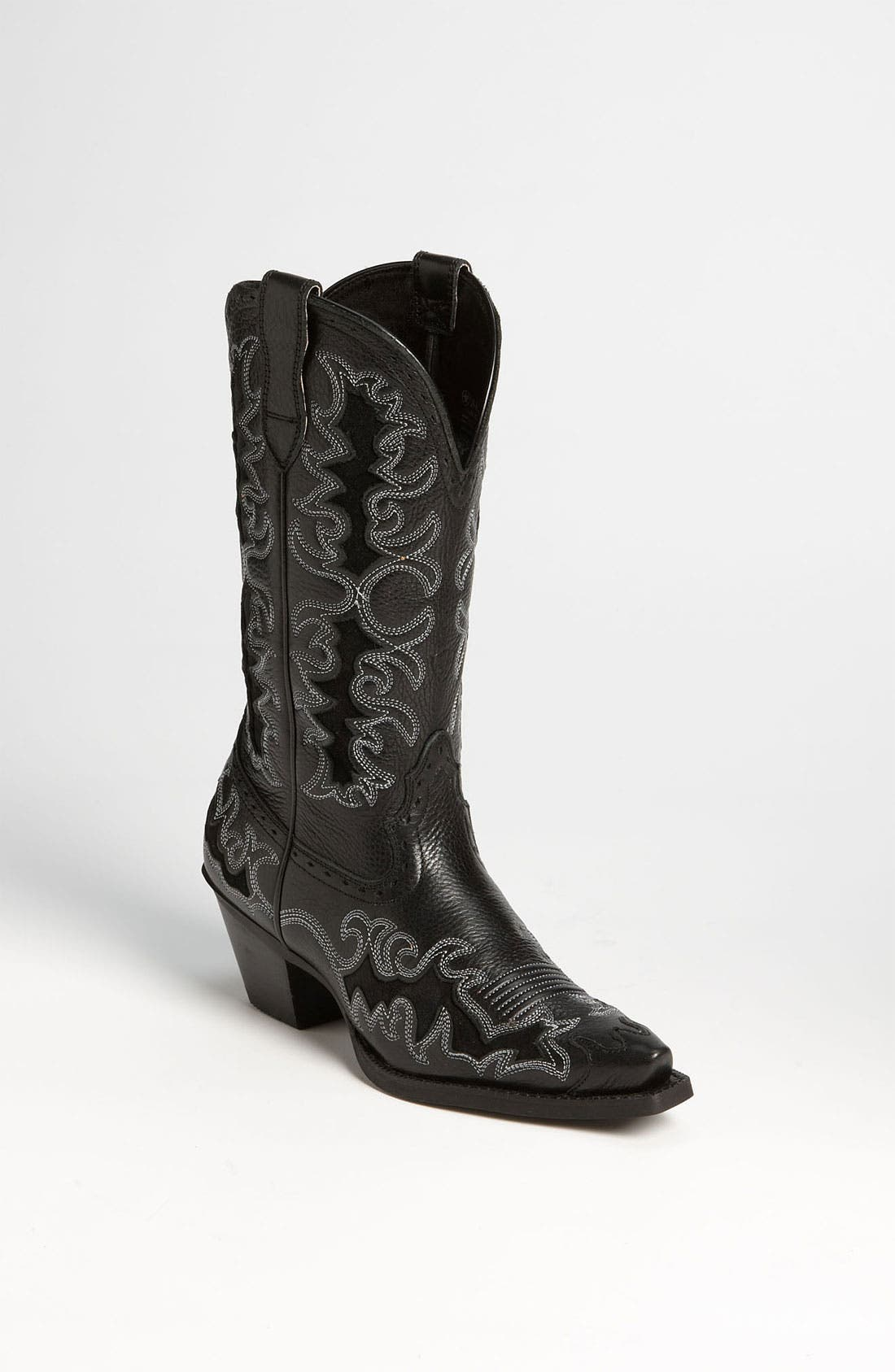 Alternate Image 1 Selected - Ariat 'Dandy' Snip Toe Boot