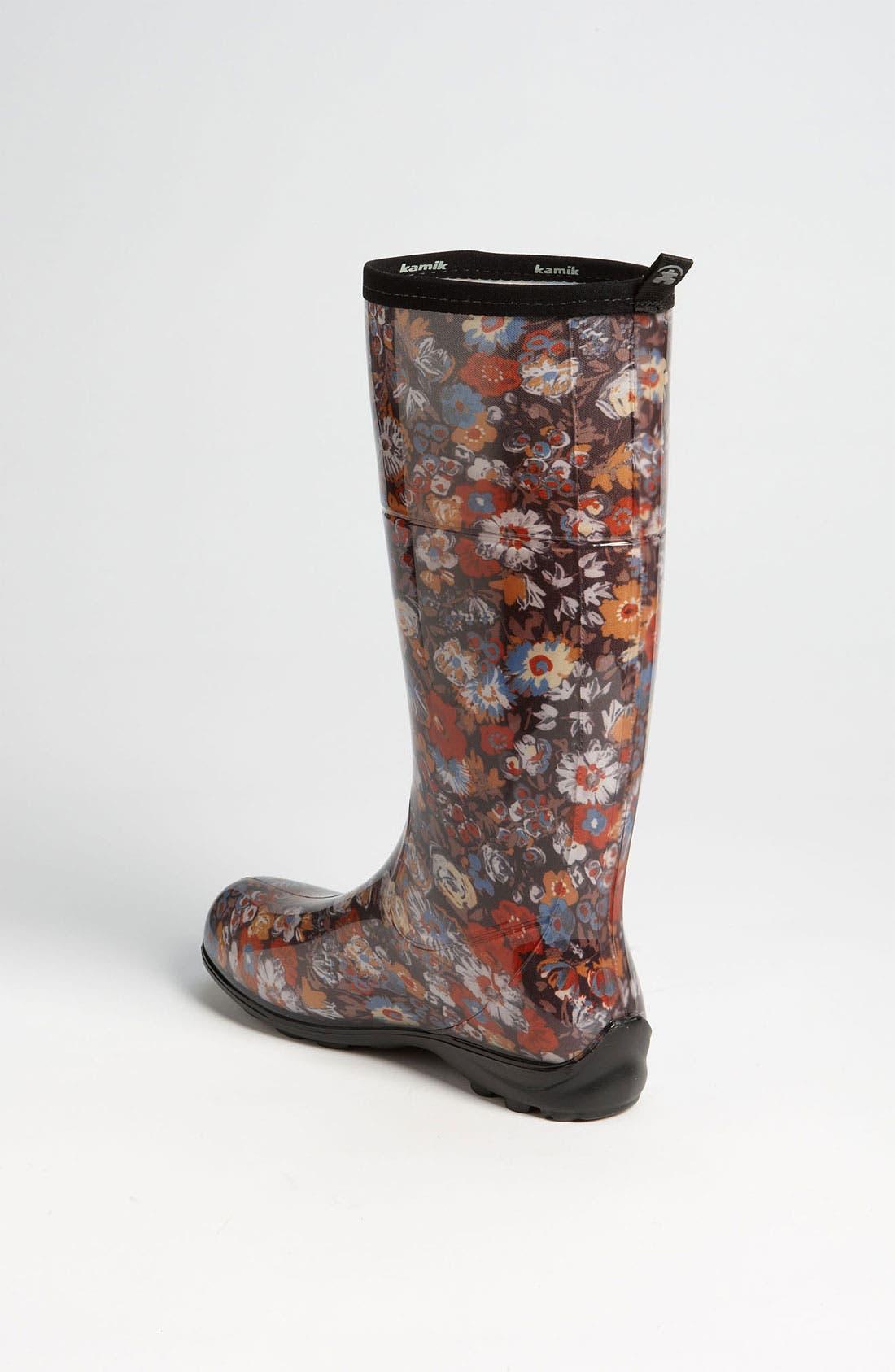 Alternate Image 2  - Kamik 'Margo' Rain Boot (Women)