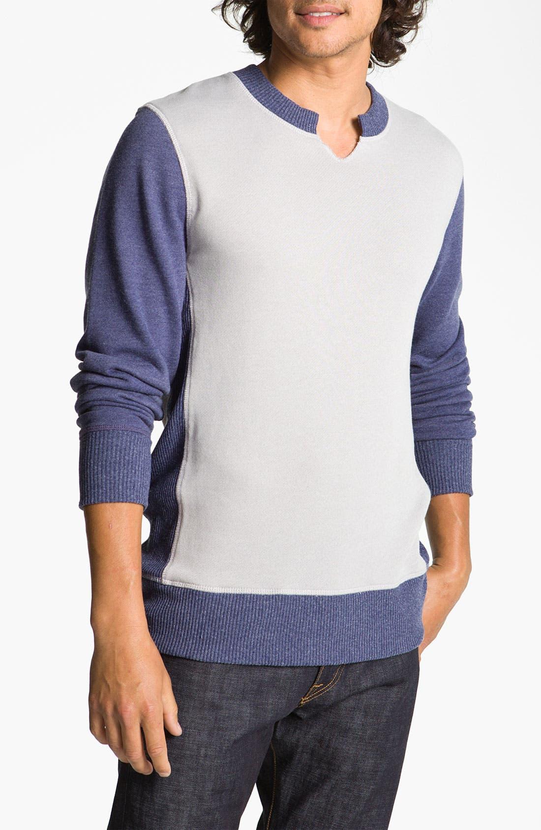 Alternate Image 1 Selected - Alternative 'Otto' Sweatshirt