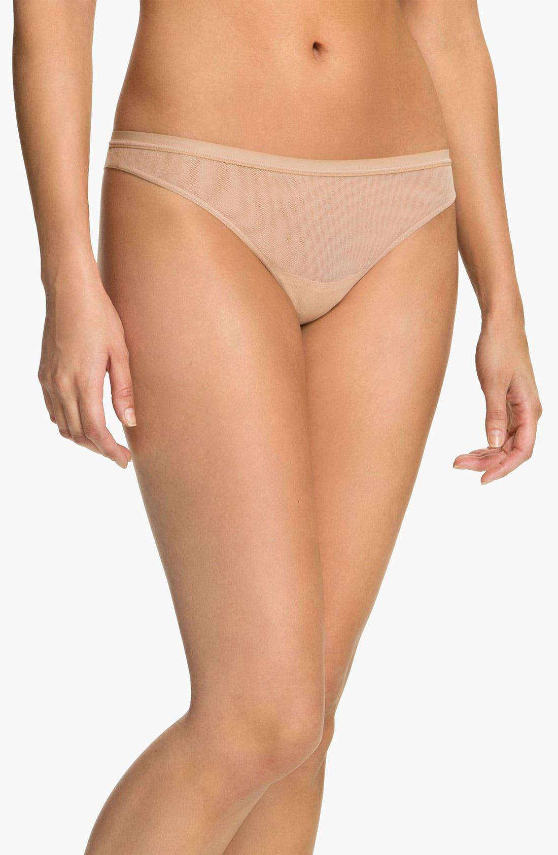 Main Image - Cosabella 'New Soire' Brazilian Minikini