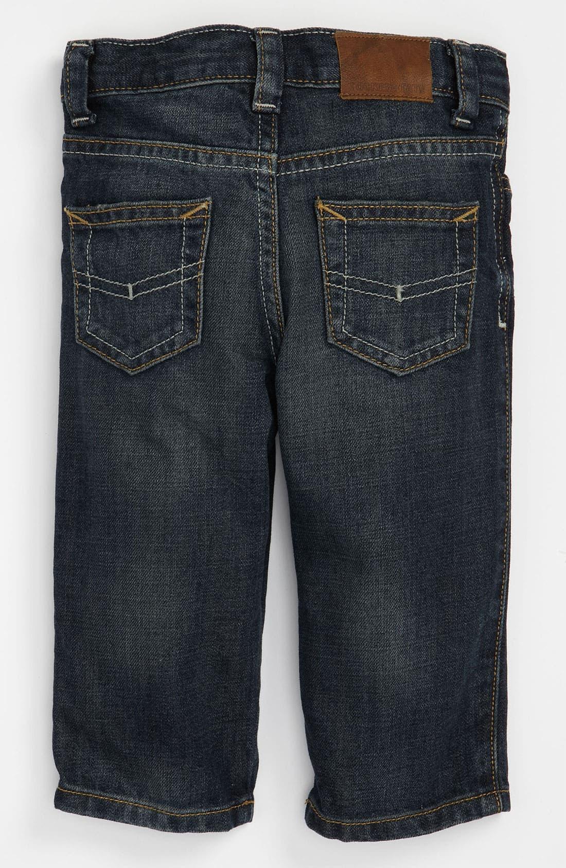 Alternate Image 1 Selected - Tucker + Tate 'Tucker' Jeans (Infant)