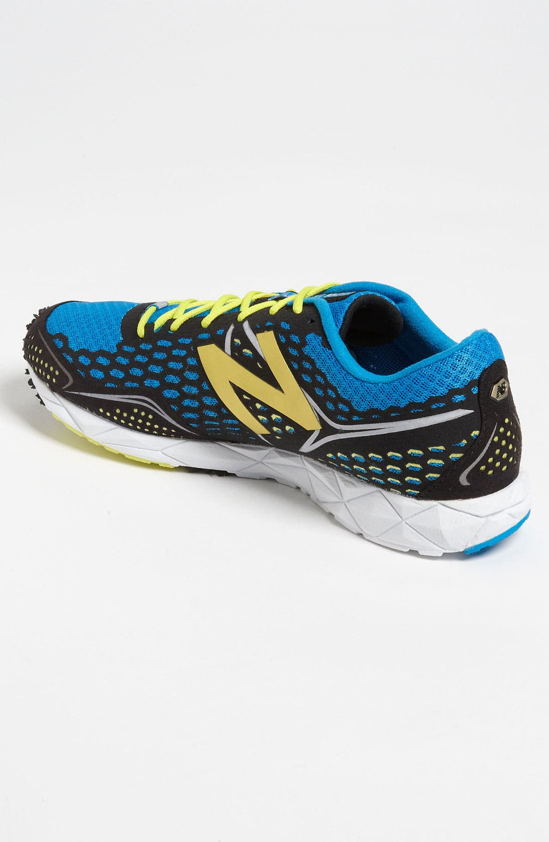 Alternate Image 2  - New Balance '1600' Running Shoe (Men)