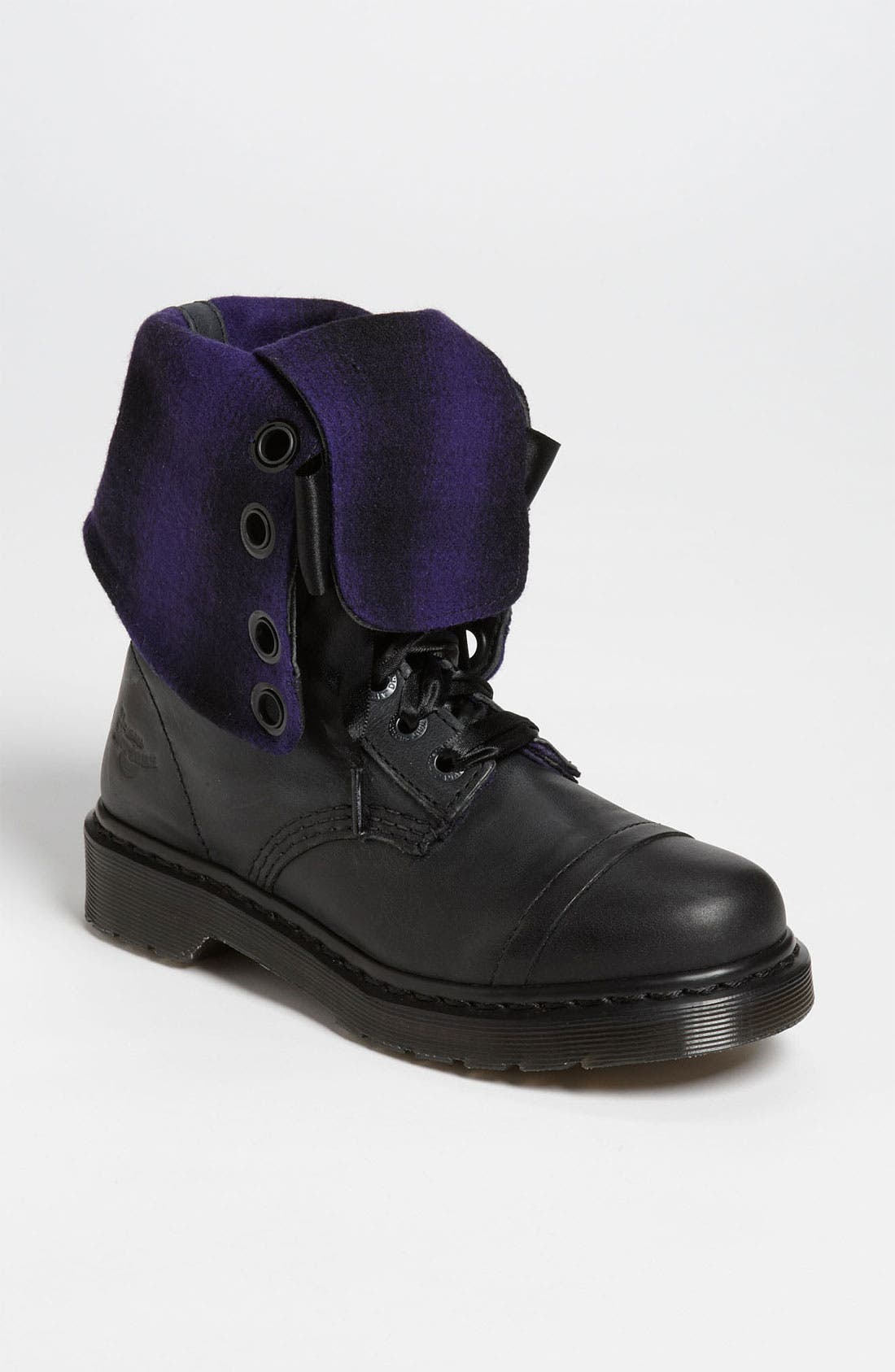 Alternate Image 1 Selected - Dr. Martens 'Triumph' Boot