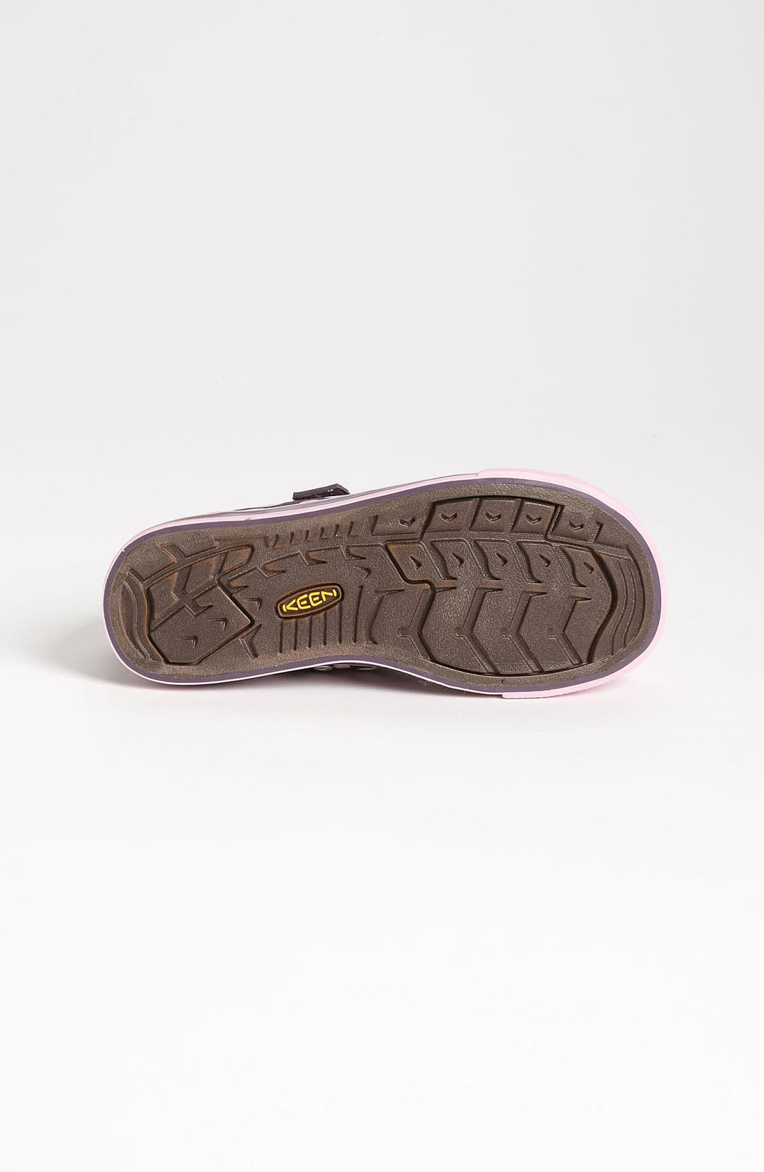 Alternate Image 4  - Keen 'Coronado' Print Sneaker (Baby, Walker, Toddler & Little Kid)