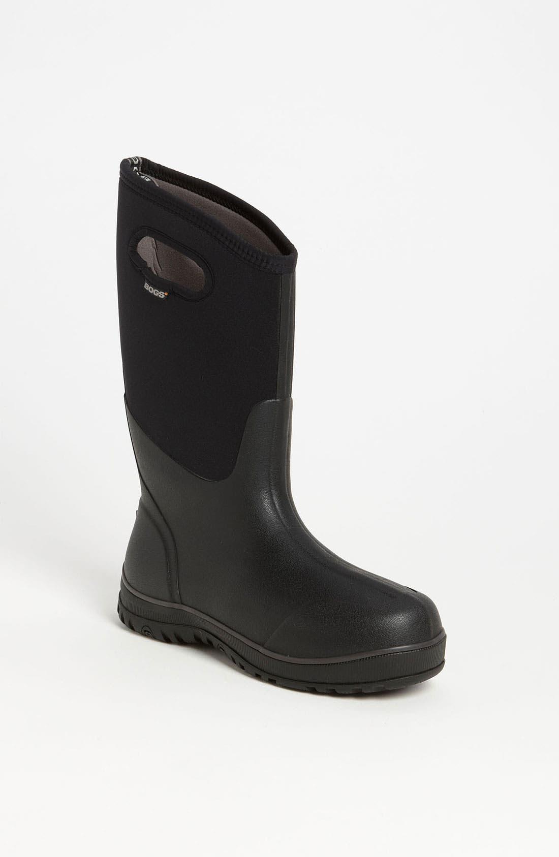 Alternate Image 1 Selected - Bogs 'Ultra High' Rain Boot   (Online Only) (Men)