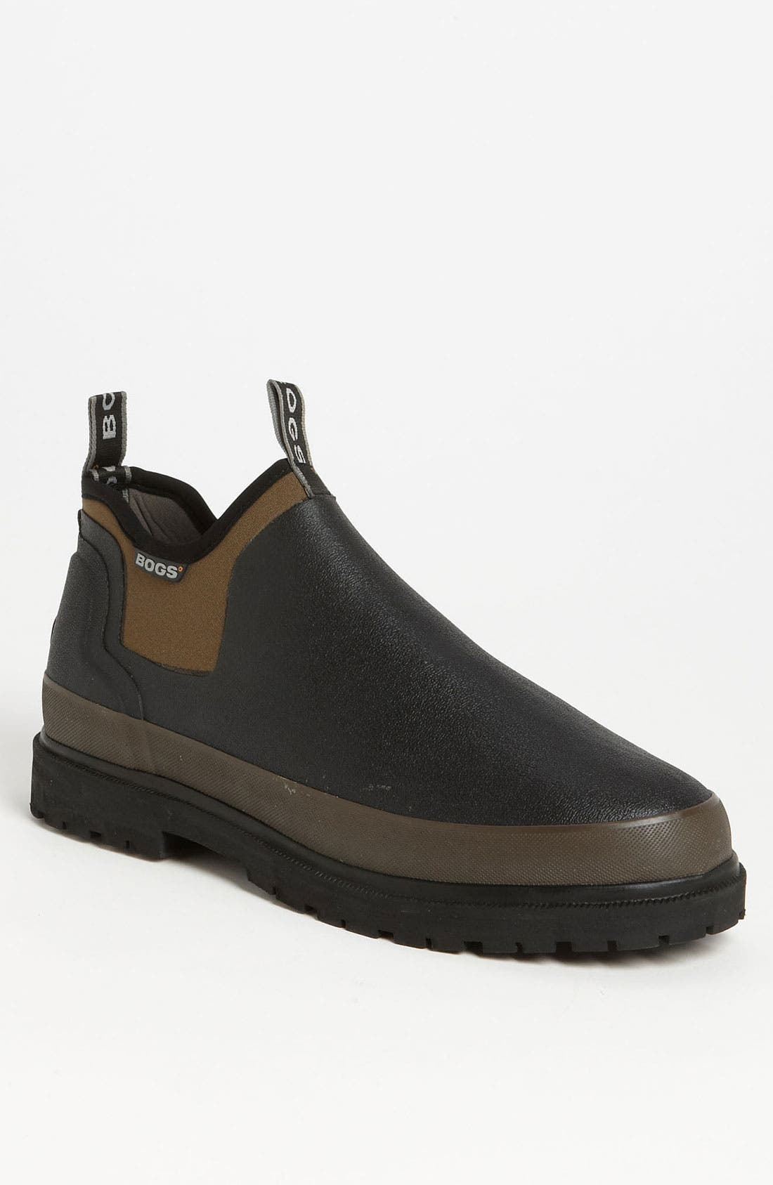 Alternate Image 1 Selected - Bogs 'Tillamook Bay' Rain Boot   (Men)