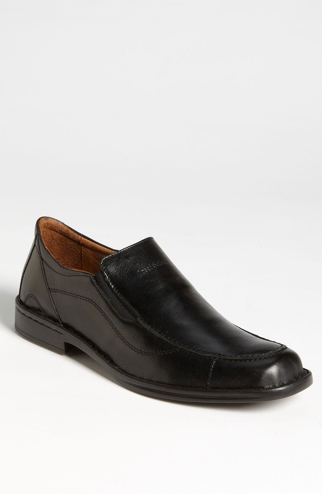 Alternate Image 1 Selected - Josef Seibel 'Douglas' Loafer