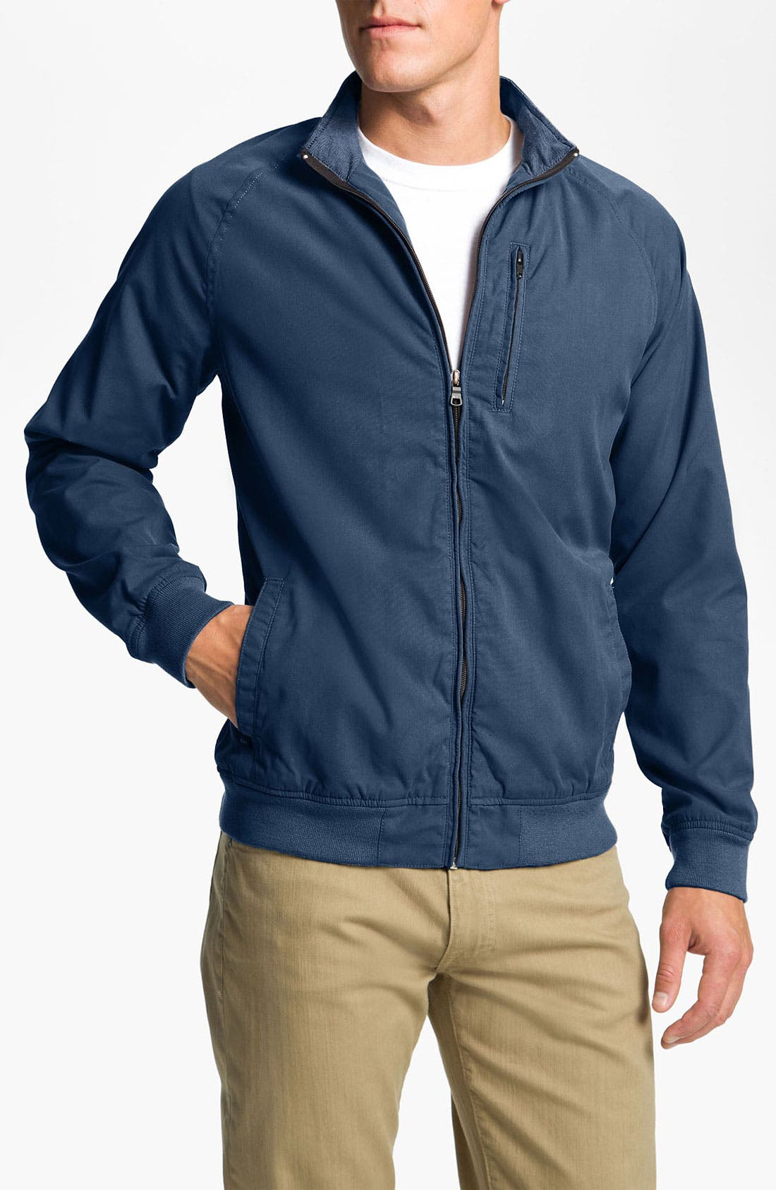 Main Image - Quiksilver 'Franklin' Jacket