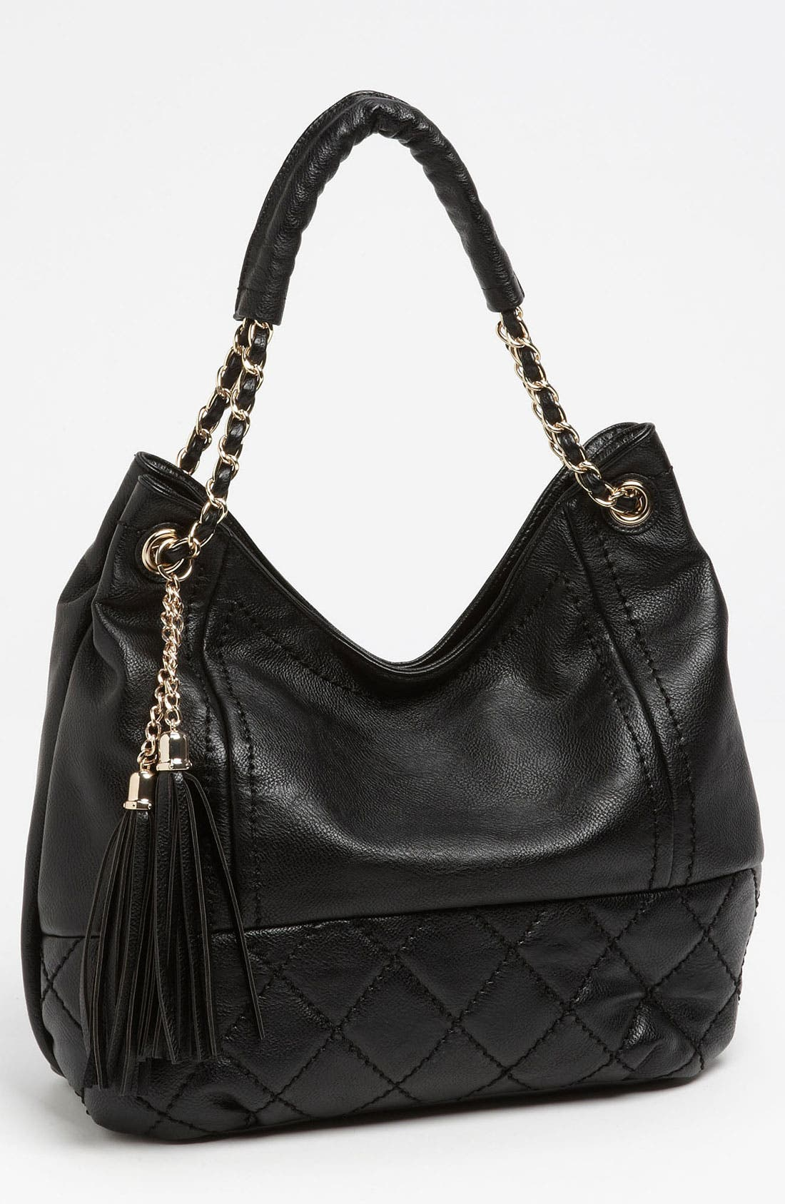 Alternate Image 1 Selected - Big Buddha 'Hailey' Hobo
