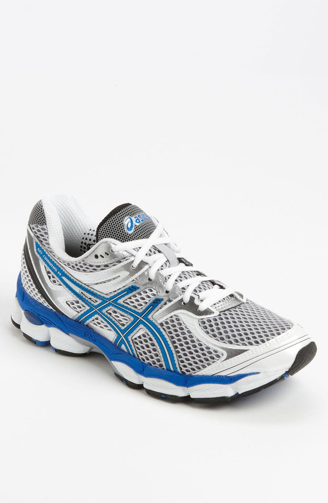 Alternate Image 1 Selected - ASICS® 'GEL-Cumulus 14' Running Shoe (Men)