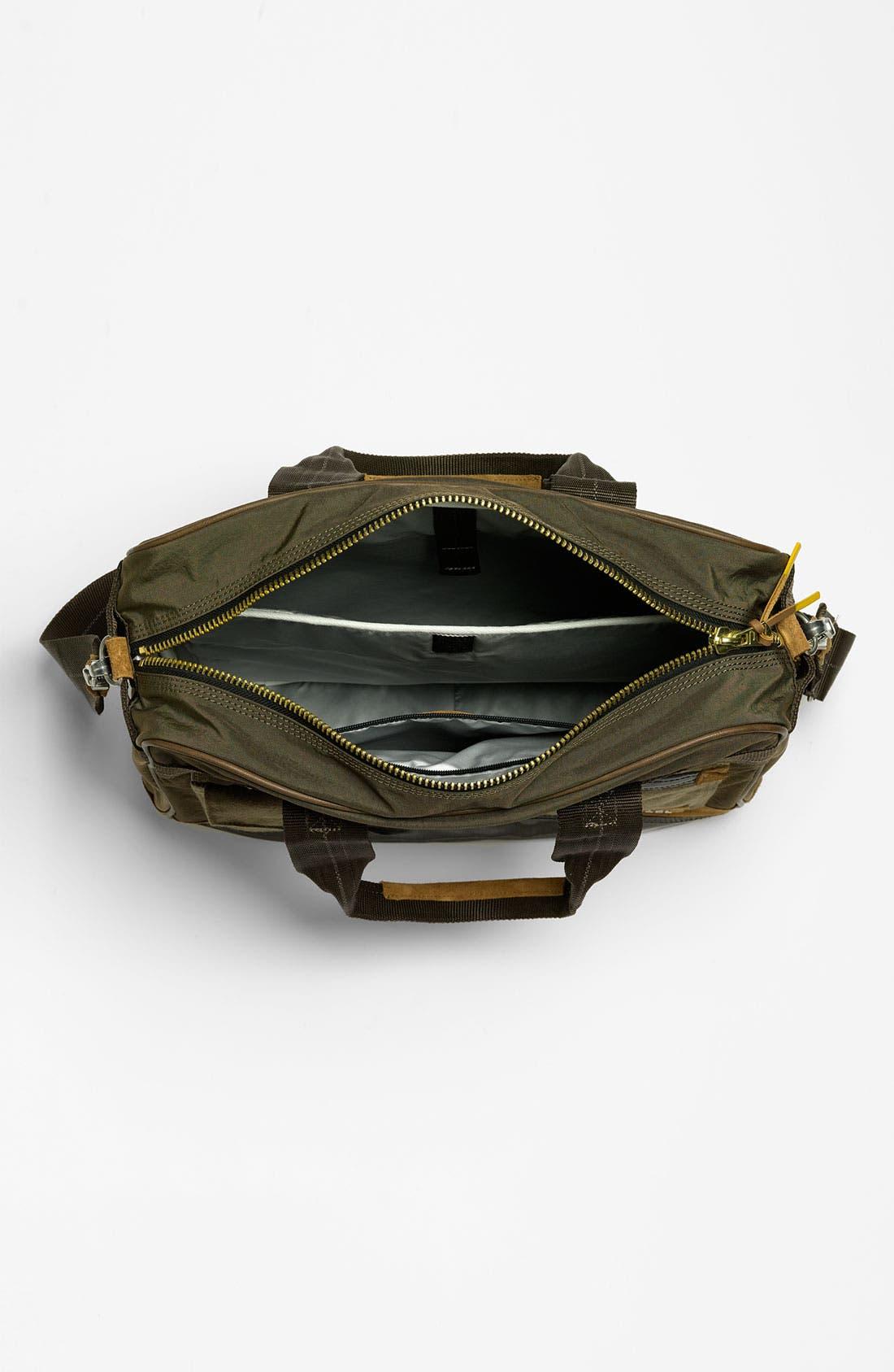 Alternate Image 3  - DIESEL® 'T-Ten' Zip Briefcase
