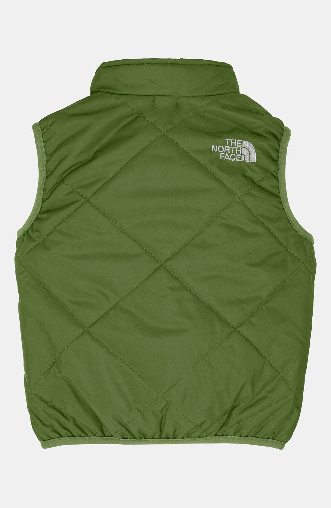 Alternate Image 3  - The North Face 'Perrito' Reversible Vest (Infant)