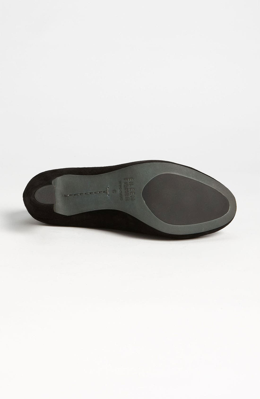 Alternate Image 4  - Eileen Fisher 'Pure' Pump