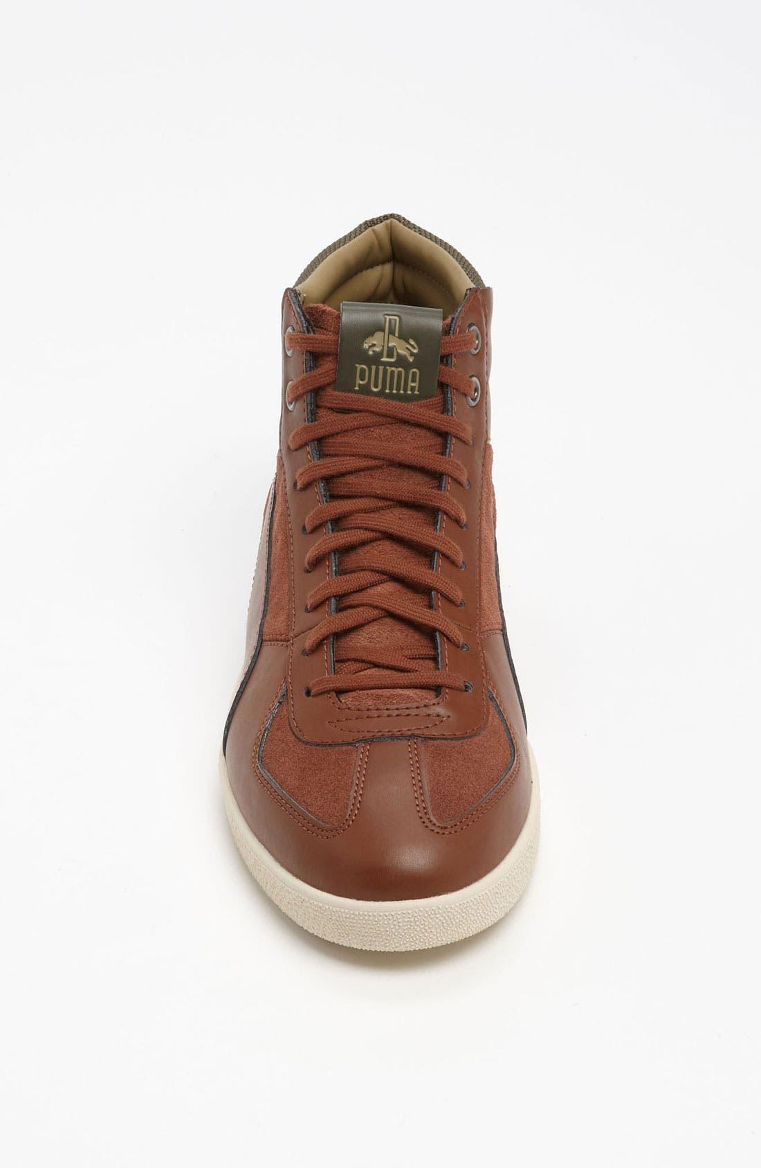 Alternate Image 3  - PUMA 'Dassler - Ansbach Mid' Sneaker